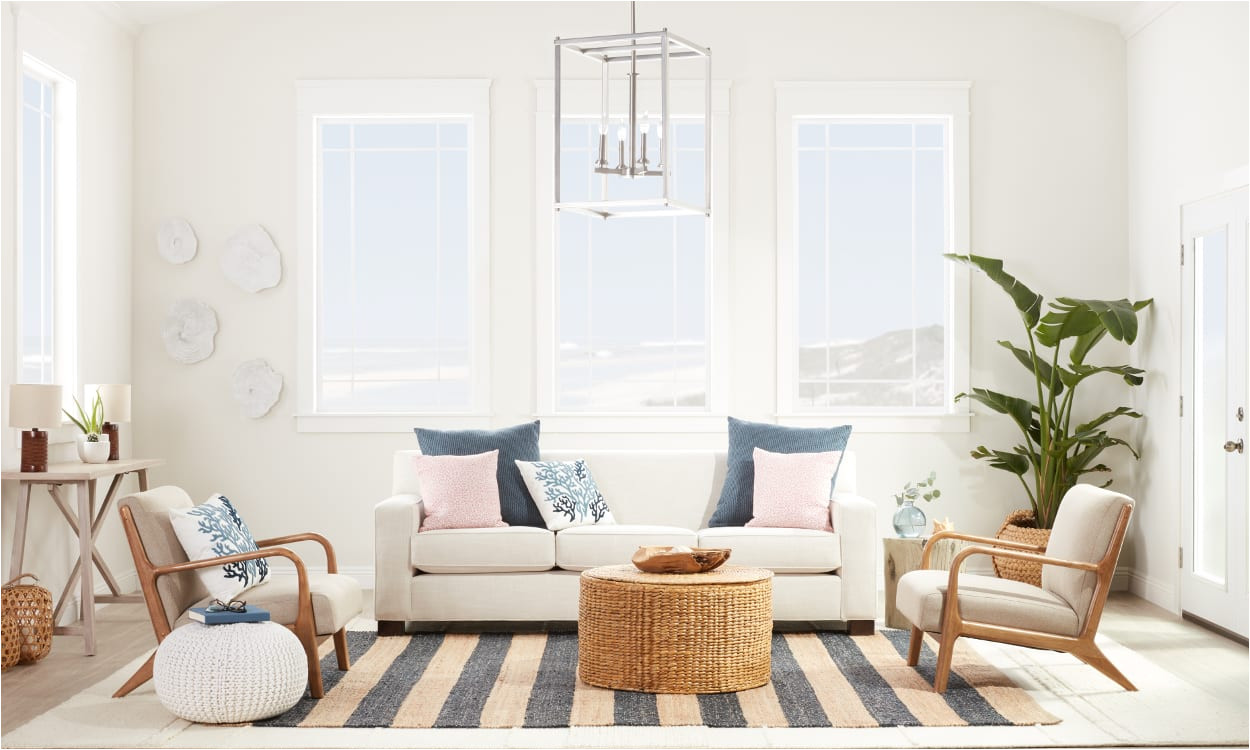 coastal furniture decor ideas