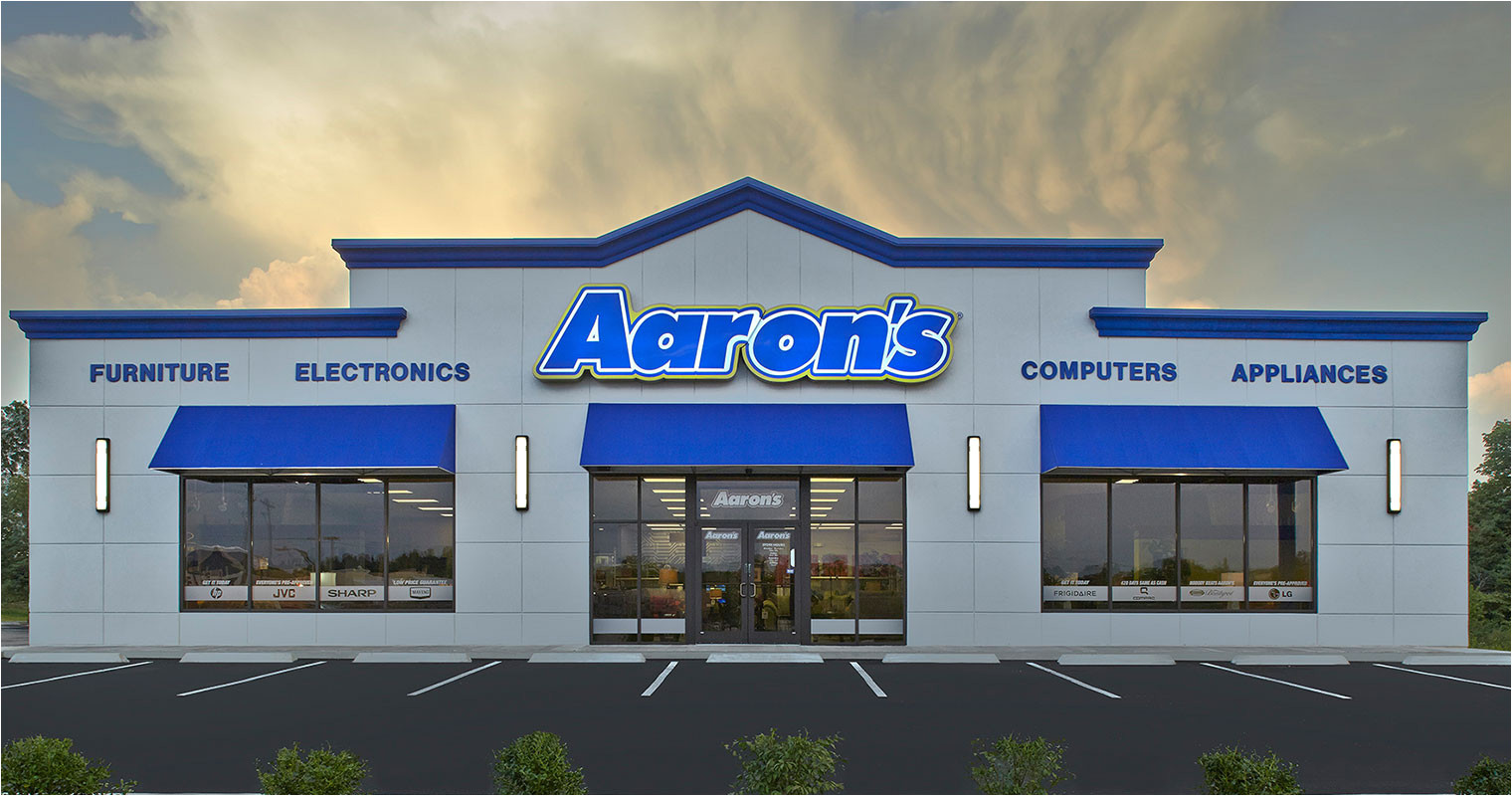 aaron s stores footer image