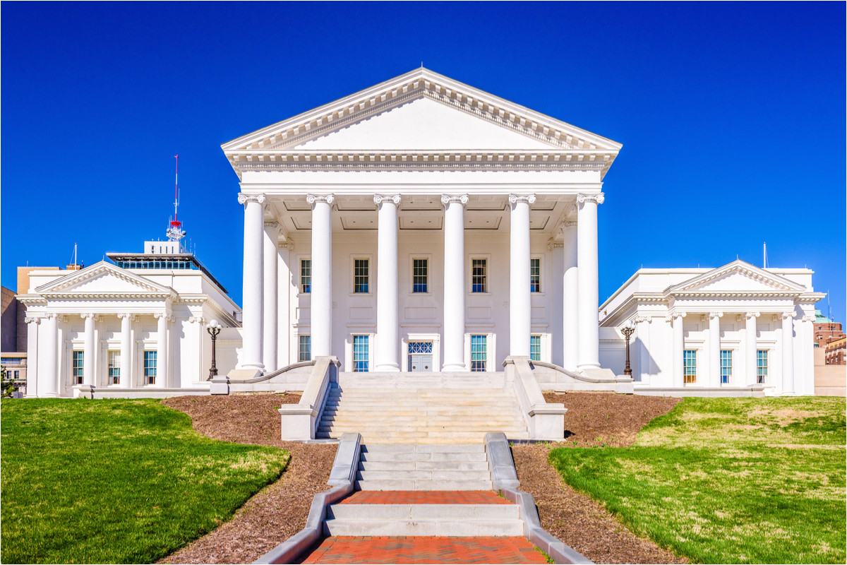 what does the new virginia medical marijuana bill look like