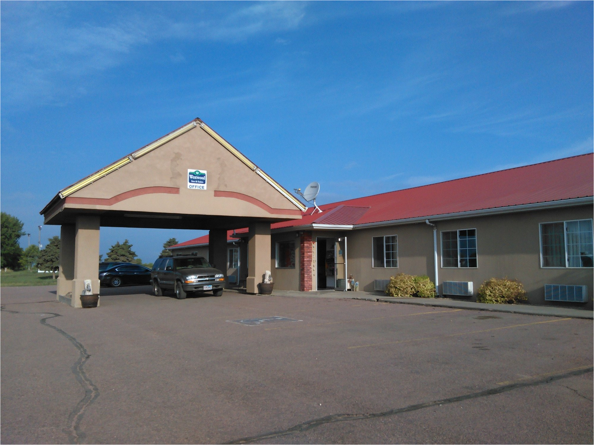 westwood inn suites prices hotel reviews kimball sd tripadvisor