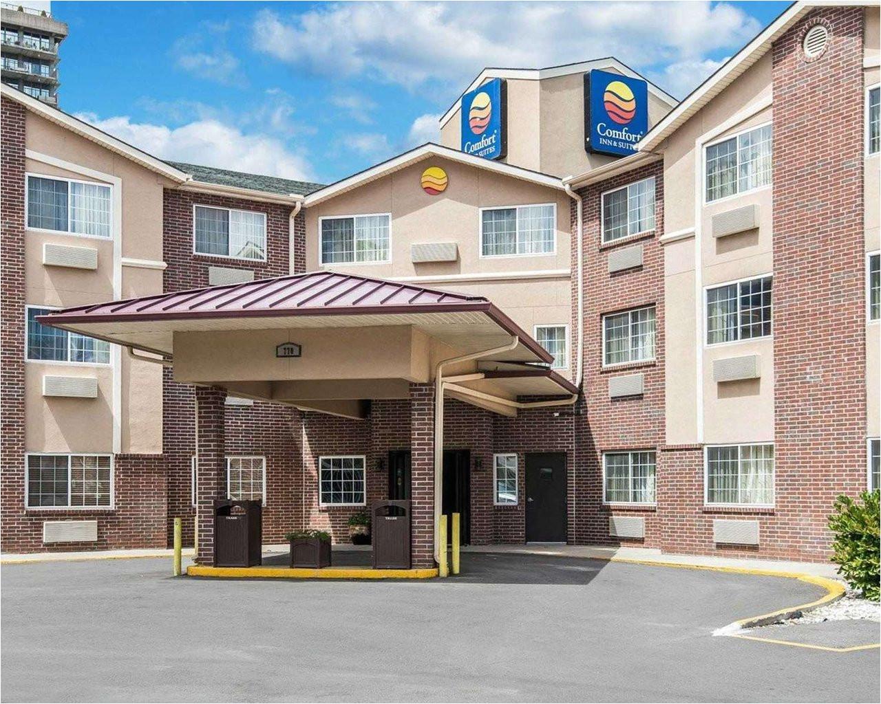 comfort inn suites downtown 76 i 9i 2i updated 2019 prices hotel reviews kansas city mo tripadvisor
