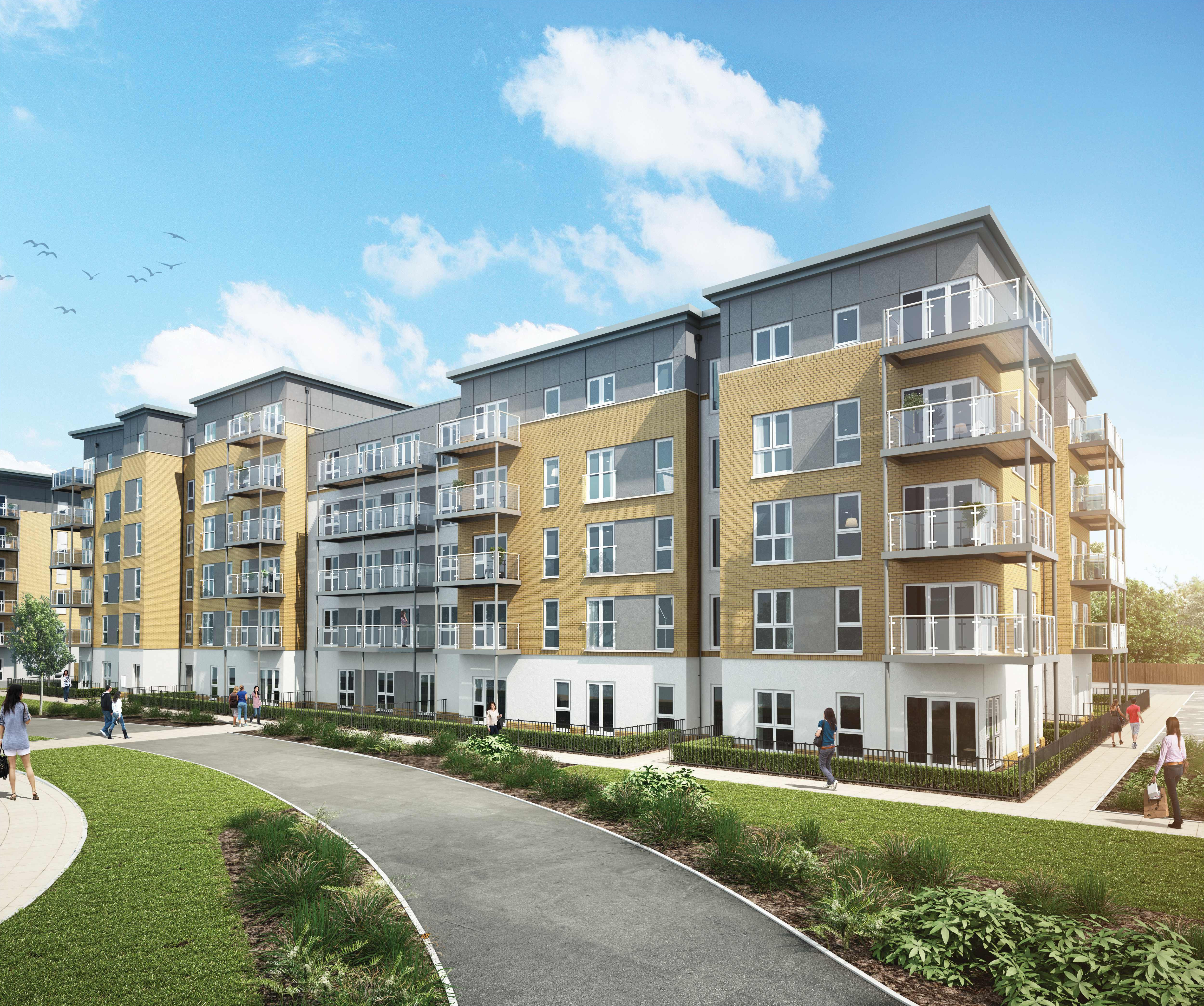 Rent to Own Homes In London Ky Coming soon Help to Buy London at Drayton Garden Village
