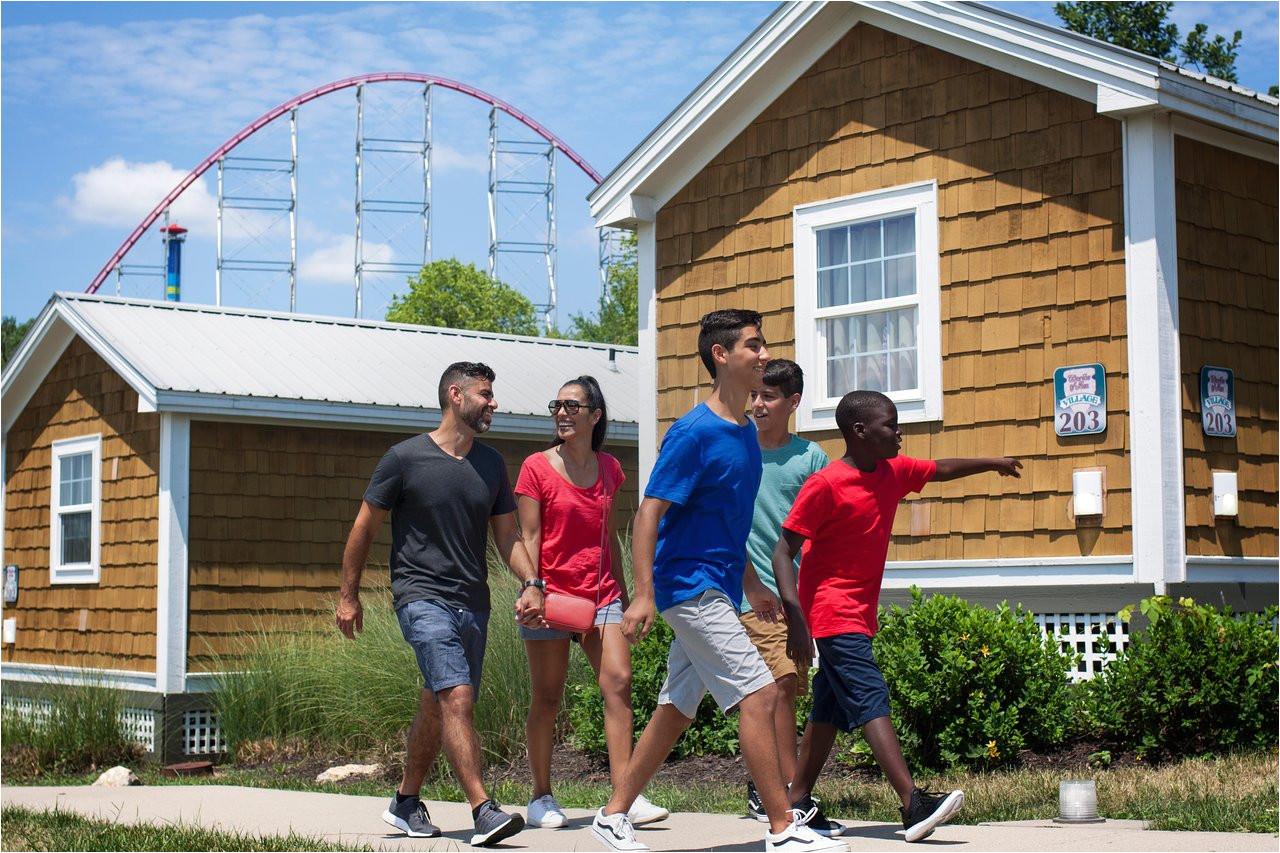 worlds of fun village prices campground reviews kansas city mo tripadvisor