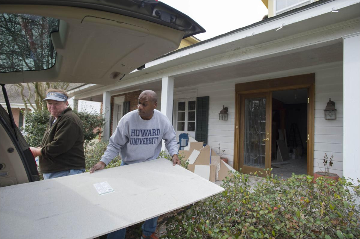 edwards updates louisiana flood recovery status months to go billions still needed state politics theadvocate com