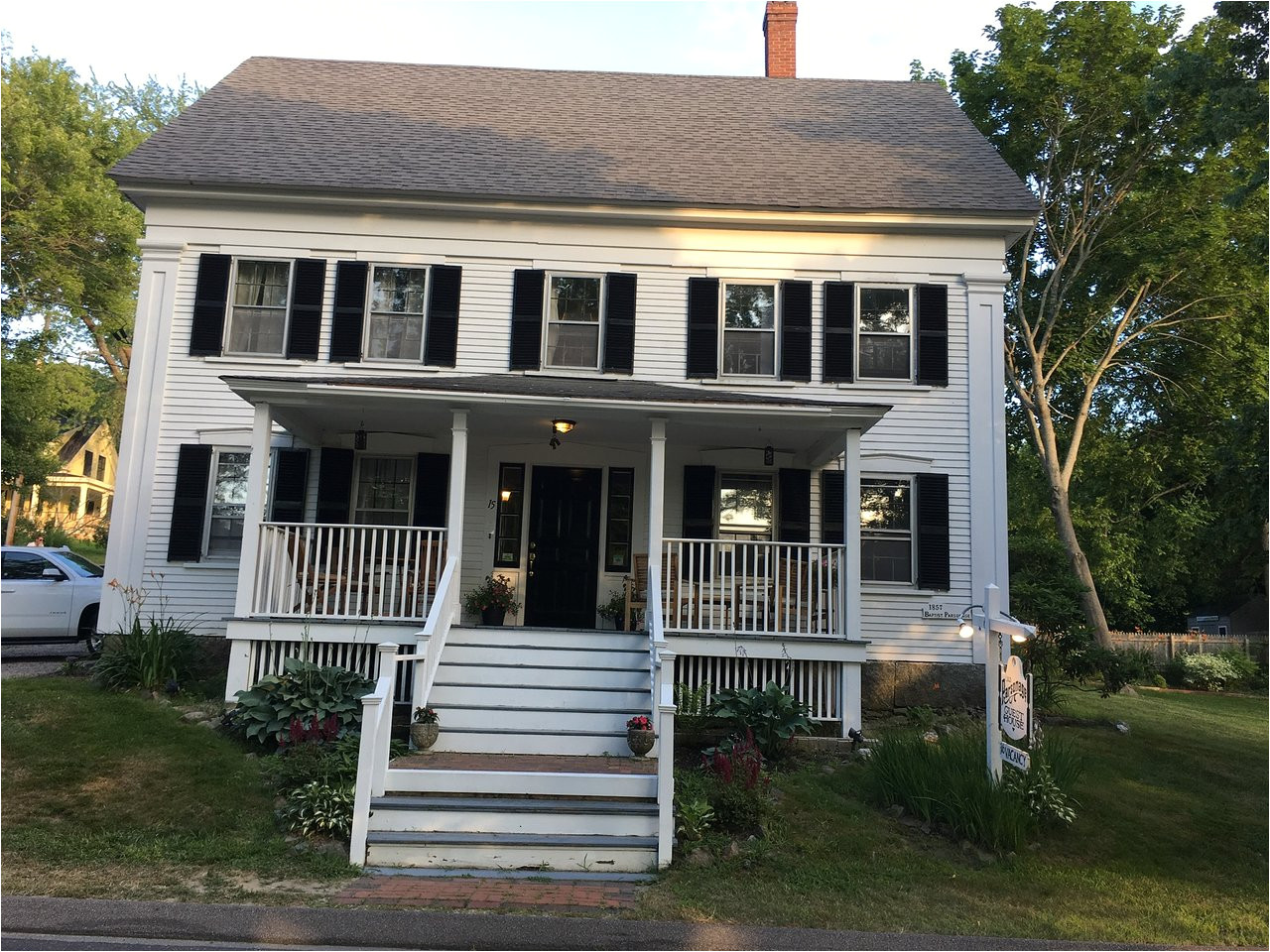 old parsonage guest house prices b b reviews kennebunkport maine tripadvisor