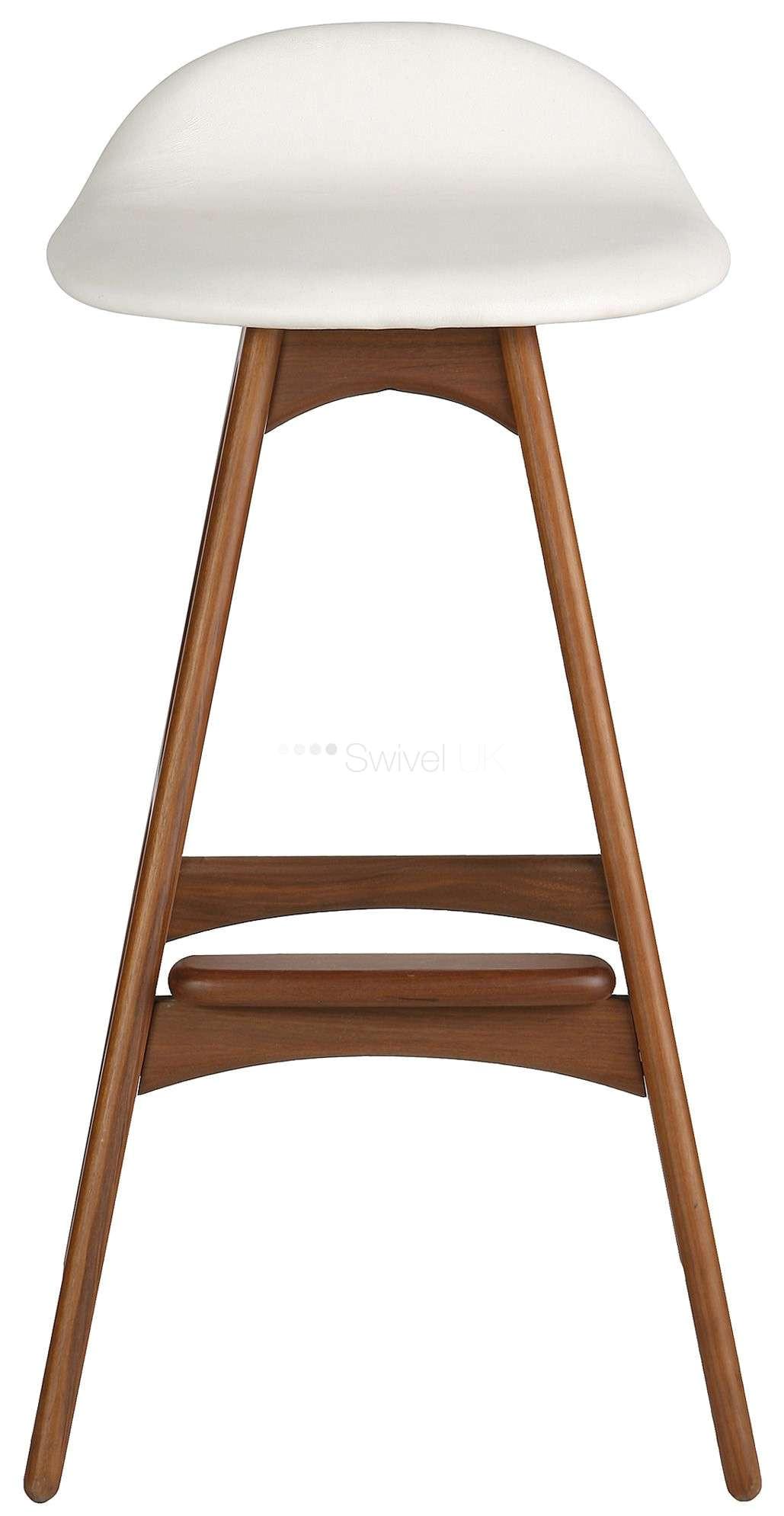 replacement seats for bar stools collection od bar stool erik buck designer od bar stool