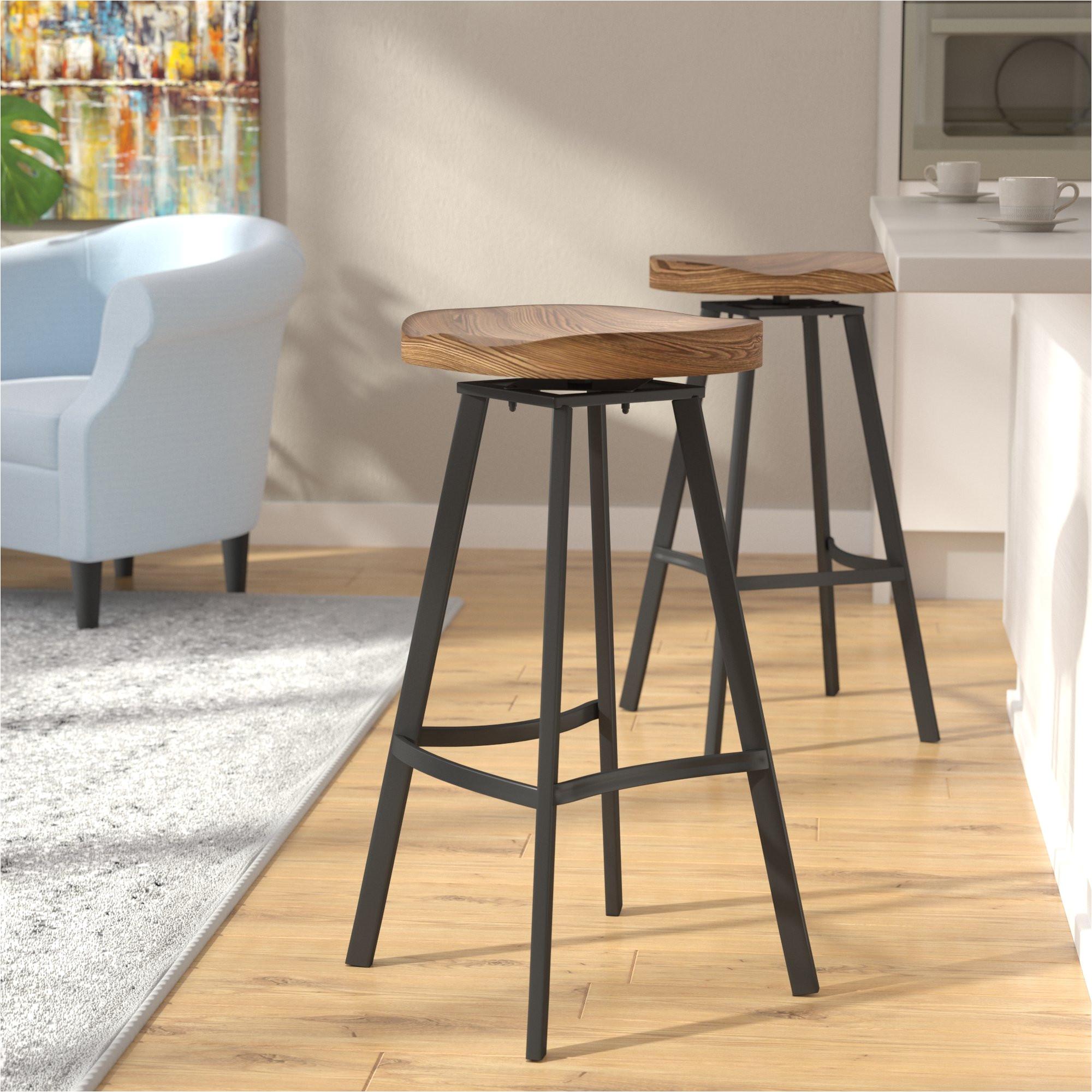 bryson 80cm swivel bar stool jpg
