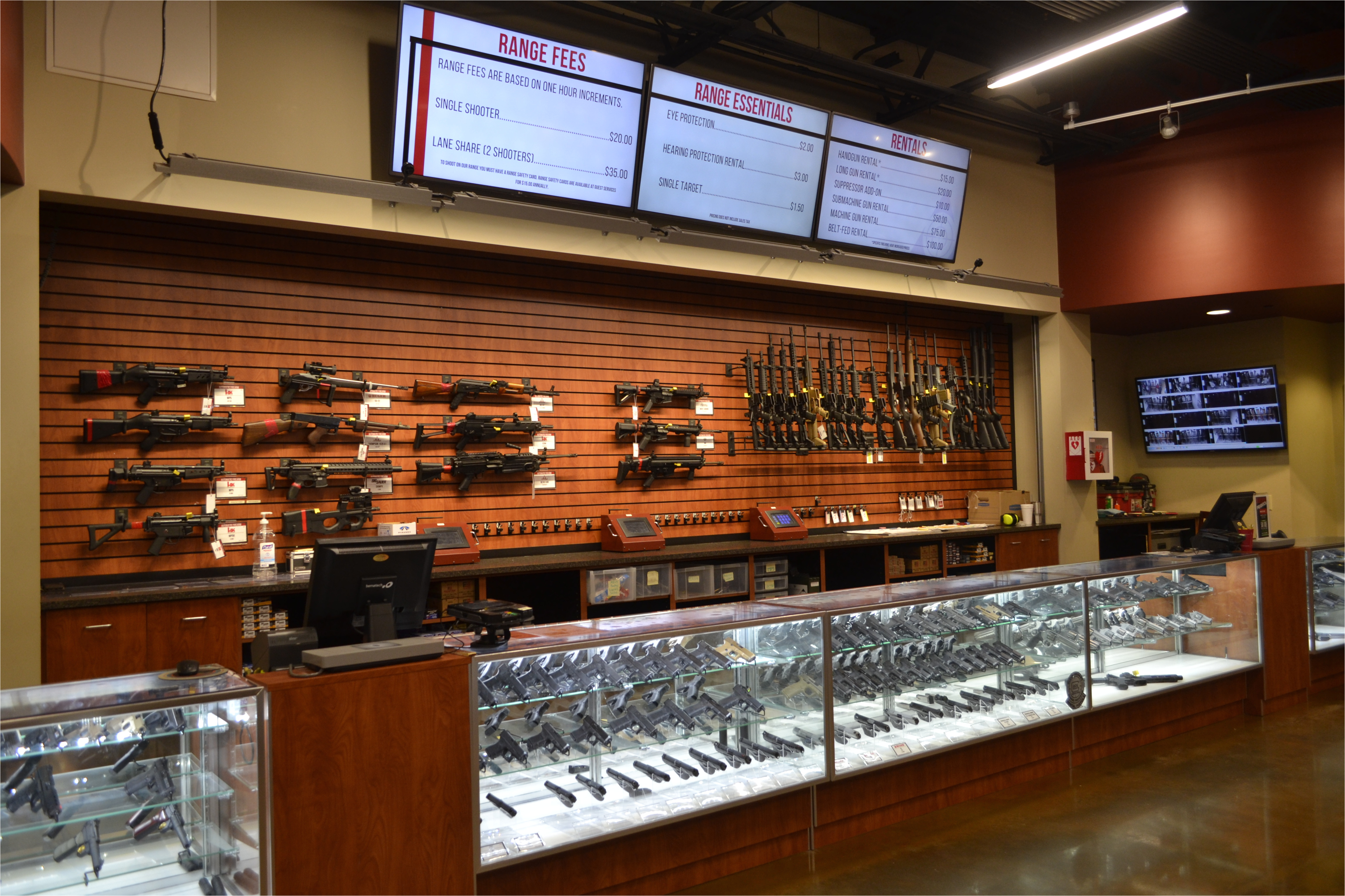 Restaurant Supply Store Raleigh Nc Homepage Triangle Shooting Academy