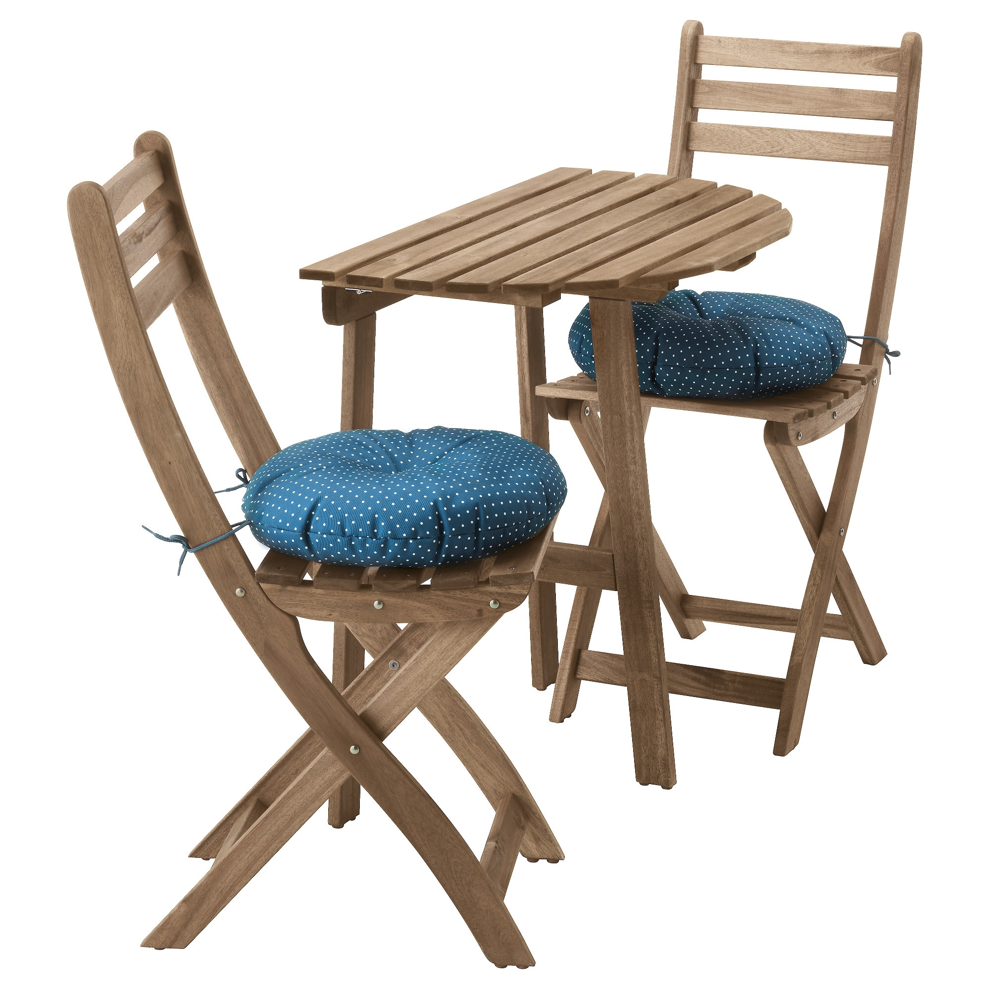ikea askholmen table f wall 2 fold chairs outdoor