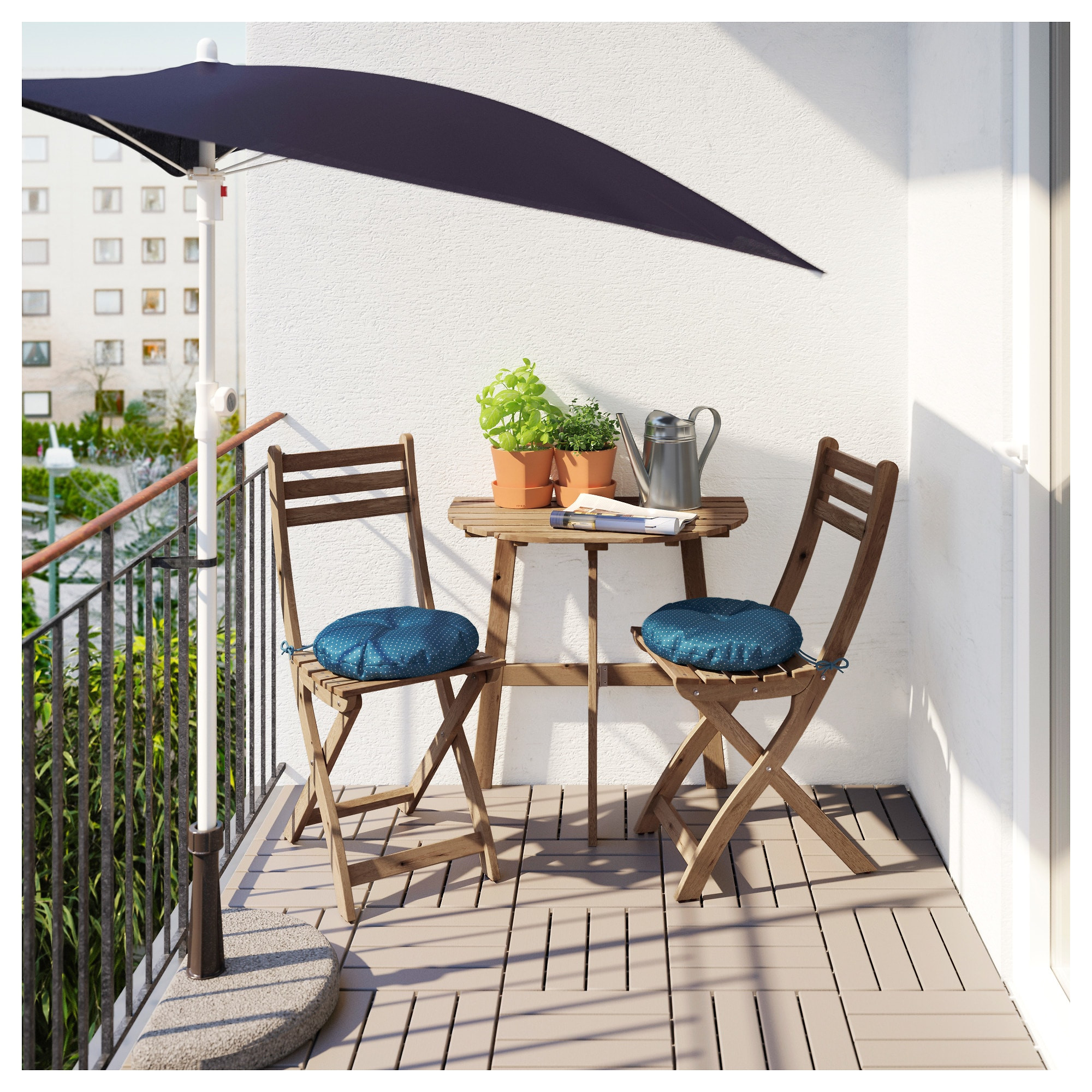 Review Of Ikea Runnen Decking Adinaporter