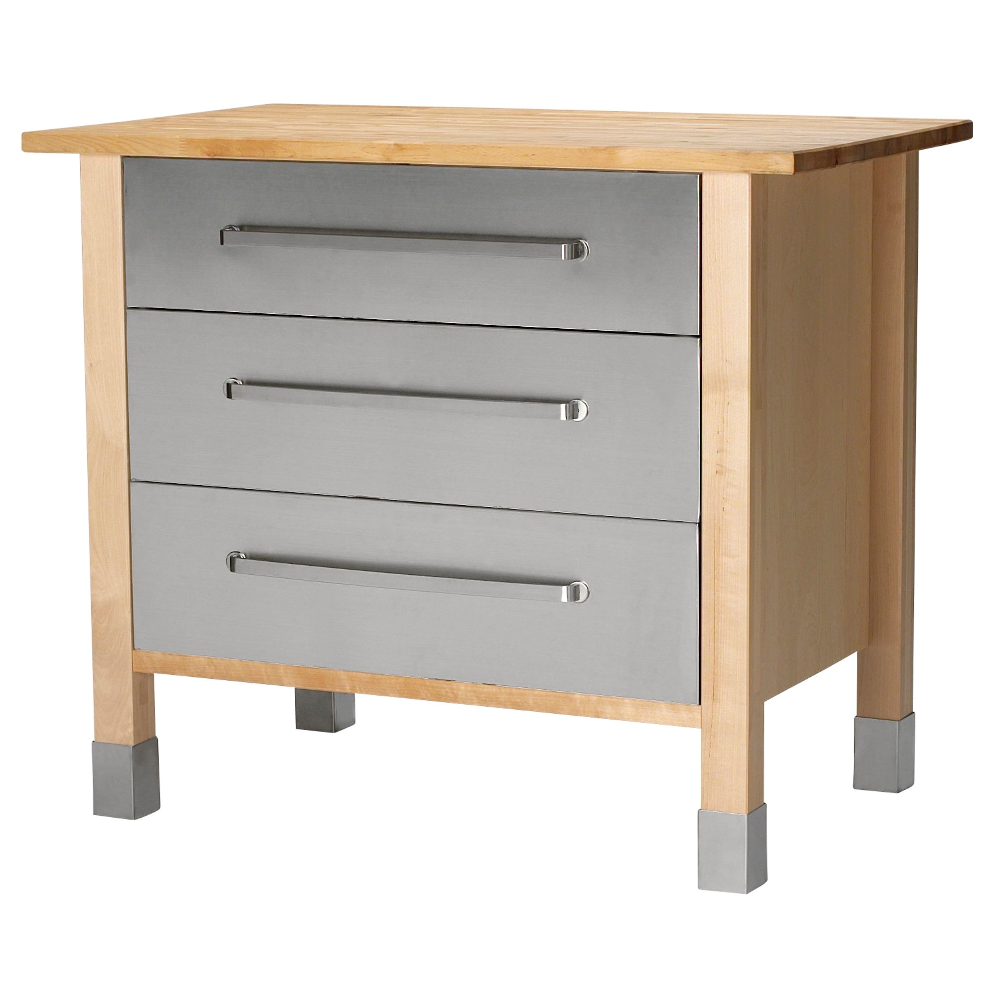 va rde drawer unit ikea my solution for more counter space drawers in the short term