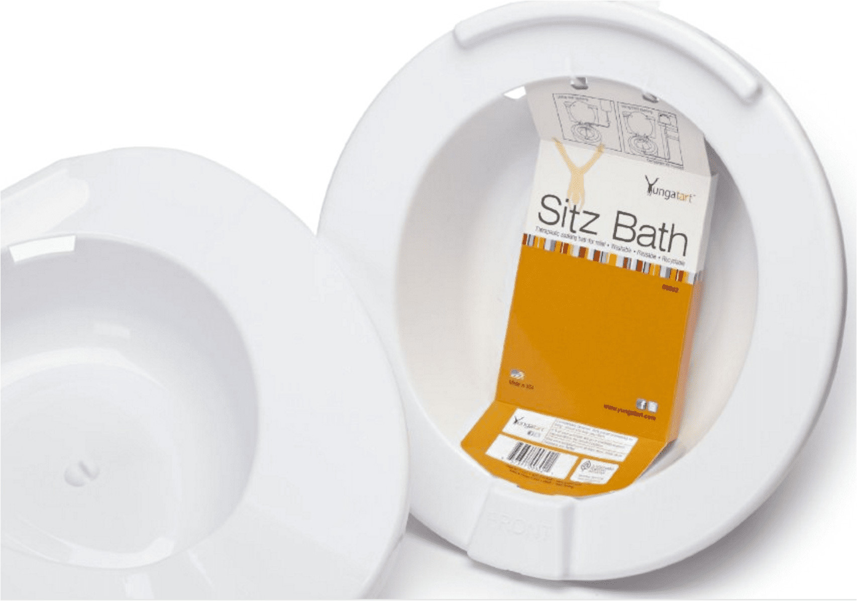 decide which sitz bath is right for you