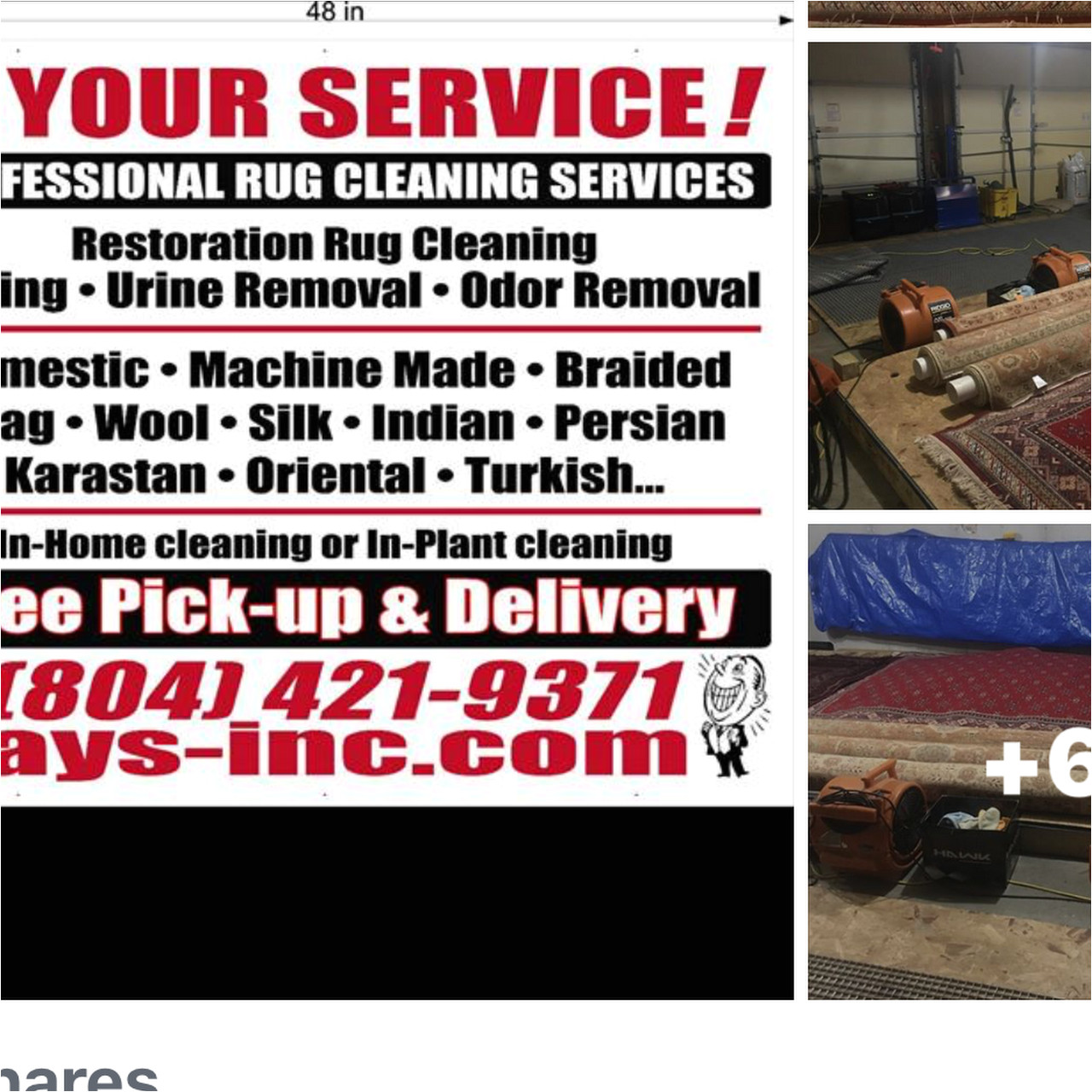 posted on jul 10 2018 richmond s affordable professional rug cleaning