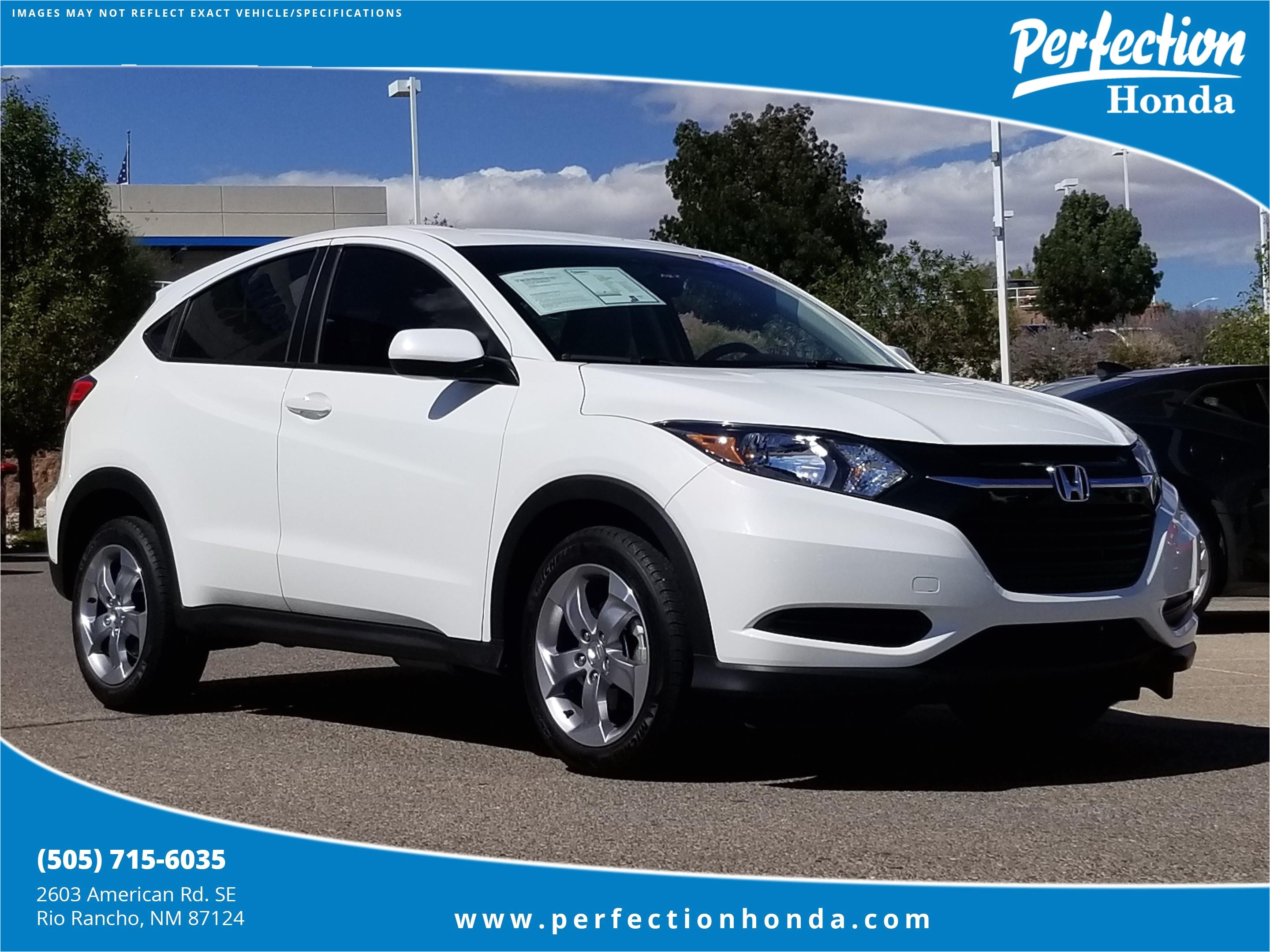 perfection carpet cleaning awesome certified pre owned 2017 honda hr v lx sport utility in rio