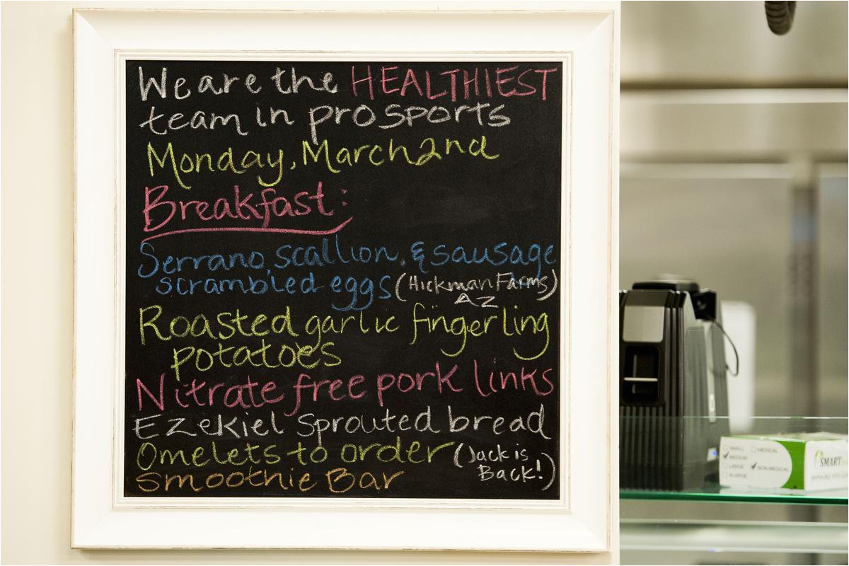 dodgers institute a health conscious menu want to be healthiest team in pro sports orange county register