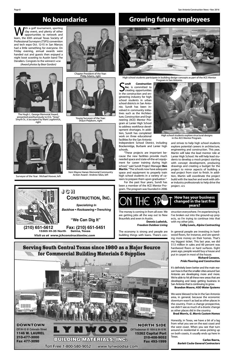 San Marcos Tx Local News San Antonio November 2016 by