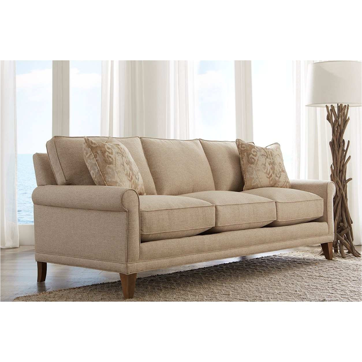 rowe my style ii customizable sofa sleeper with rolled of newest sam amp 039