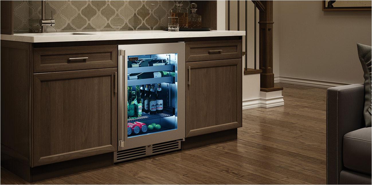 refrigerators a beverage centers