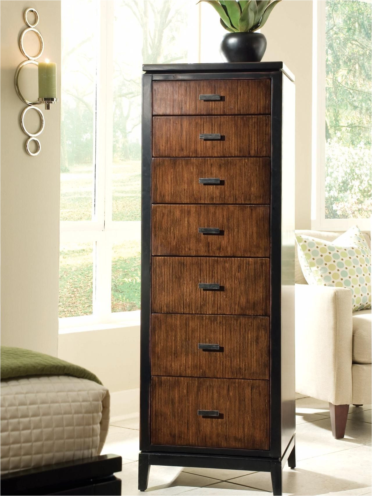 awesome tall narrow dresser