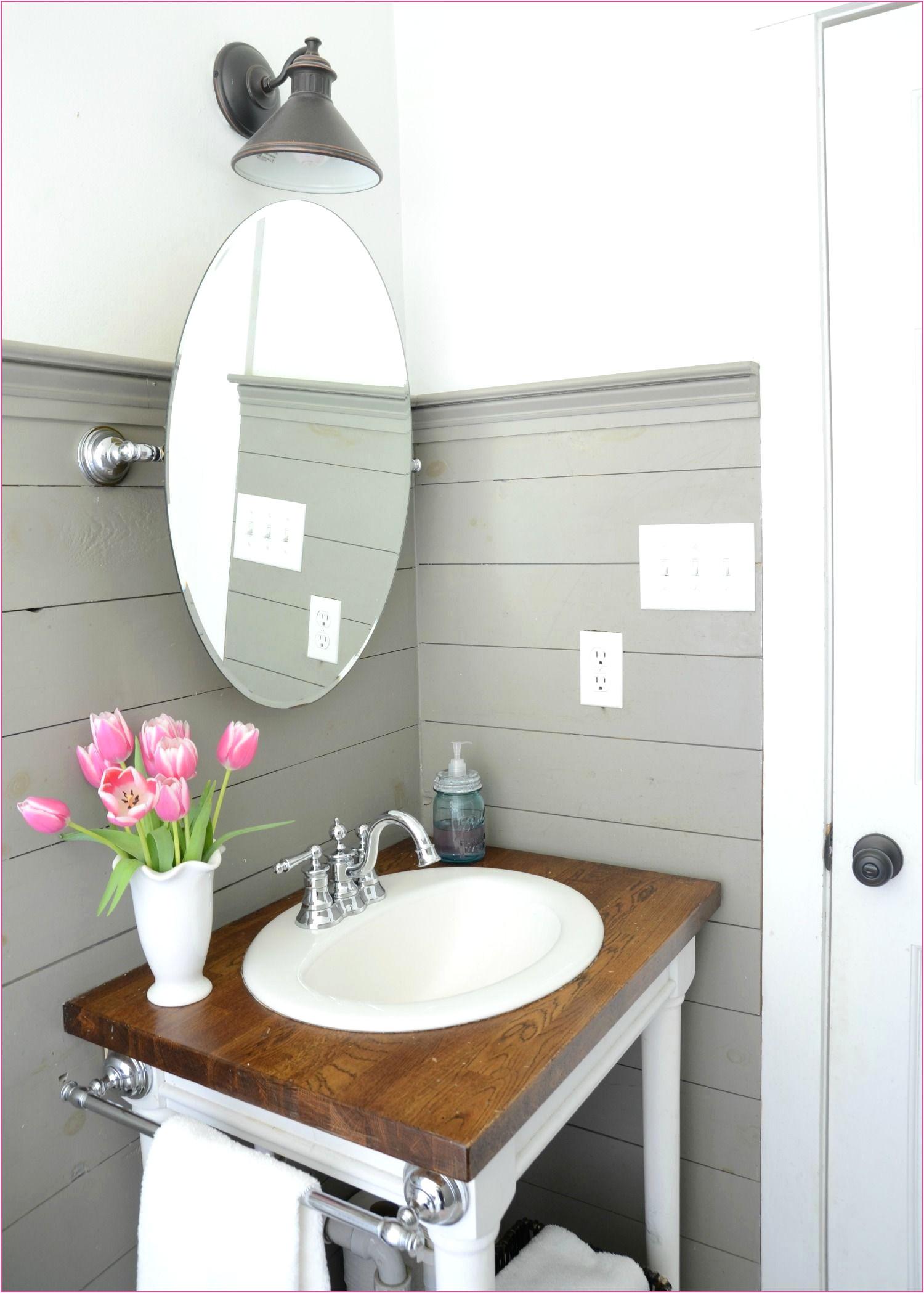 shiplap in bathroom moisture lovely installing bathroom fan luxury diy shiplap boy s bathroom reveal