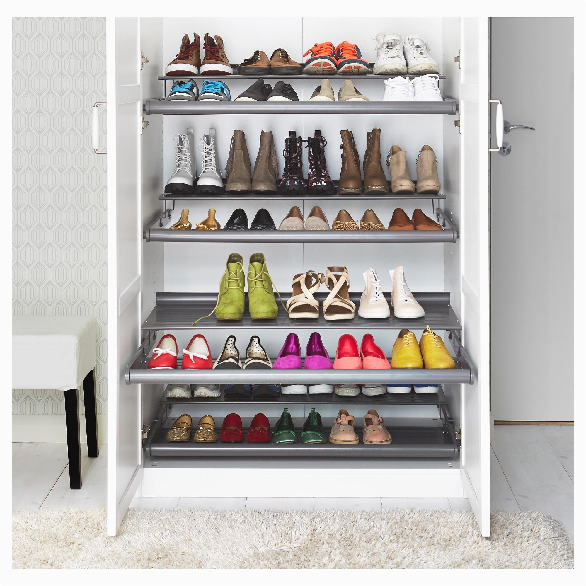 new closed shoe racks luxury home depot closet home furniture ideas