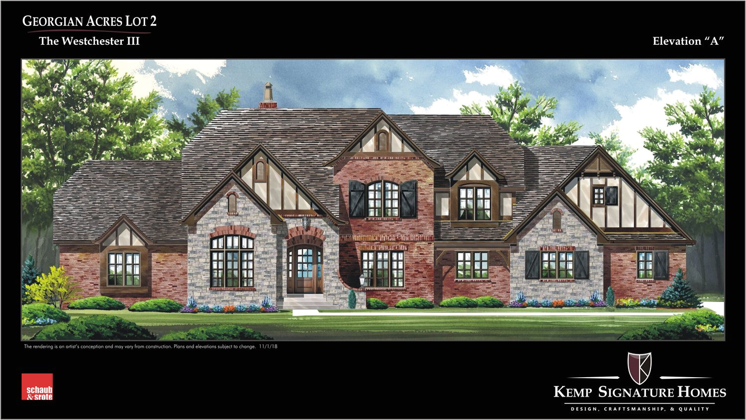 single family for sale at custom homes the westchester iii st louis missouri