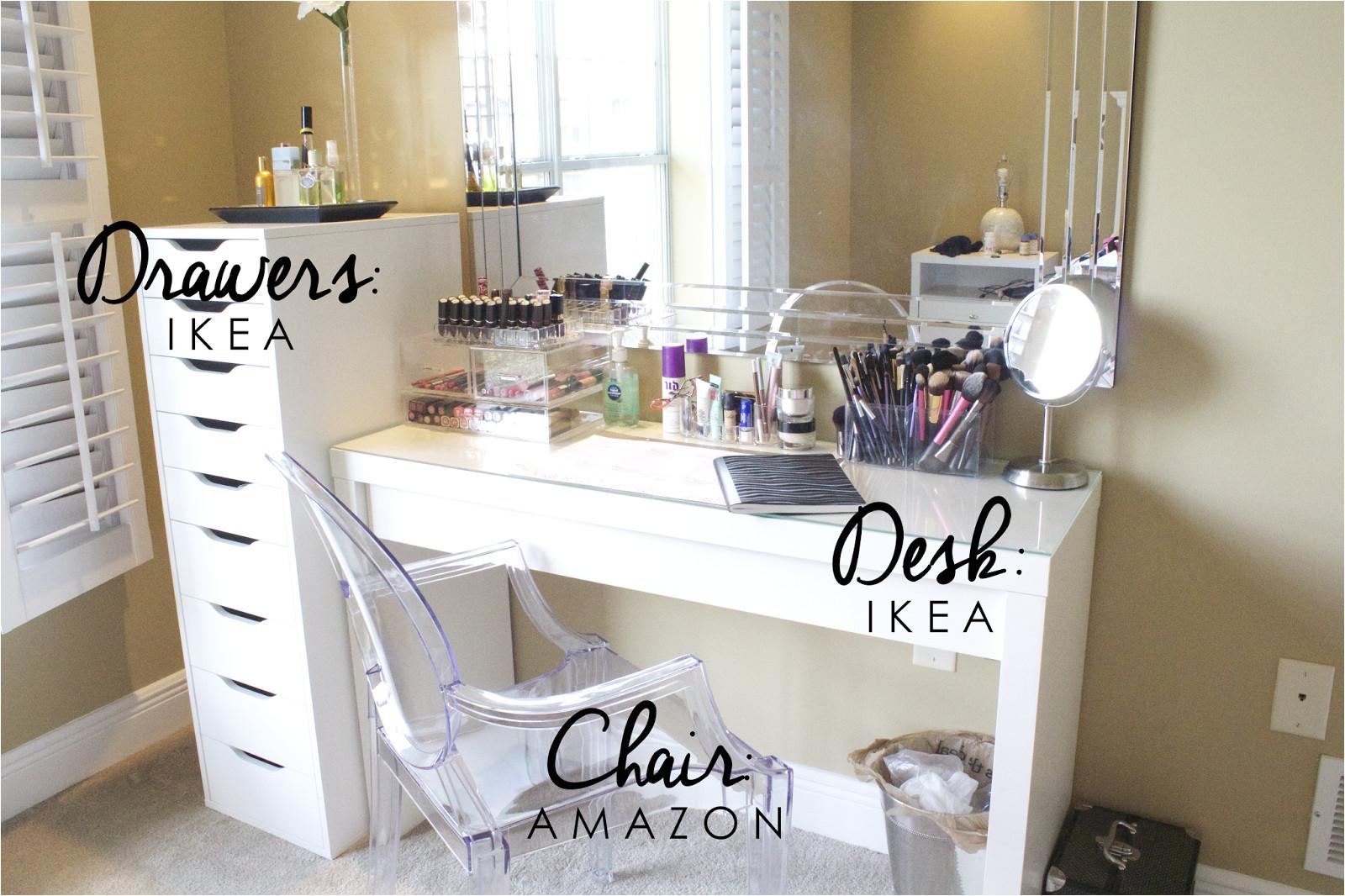 vanity set up vanity room vanity desk glass vanity table white vanity
