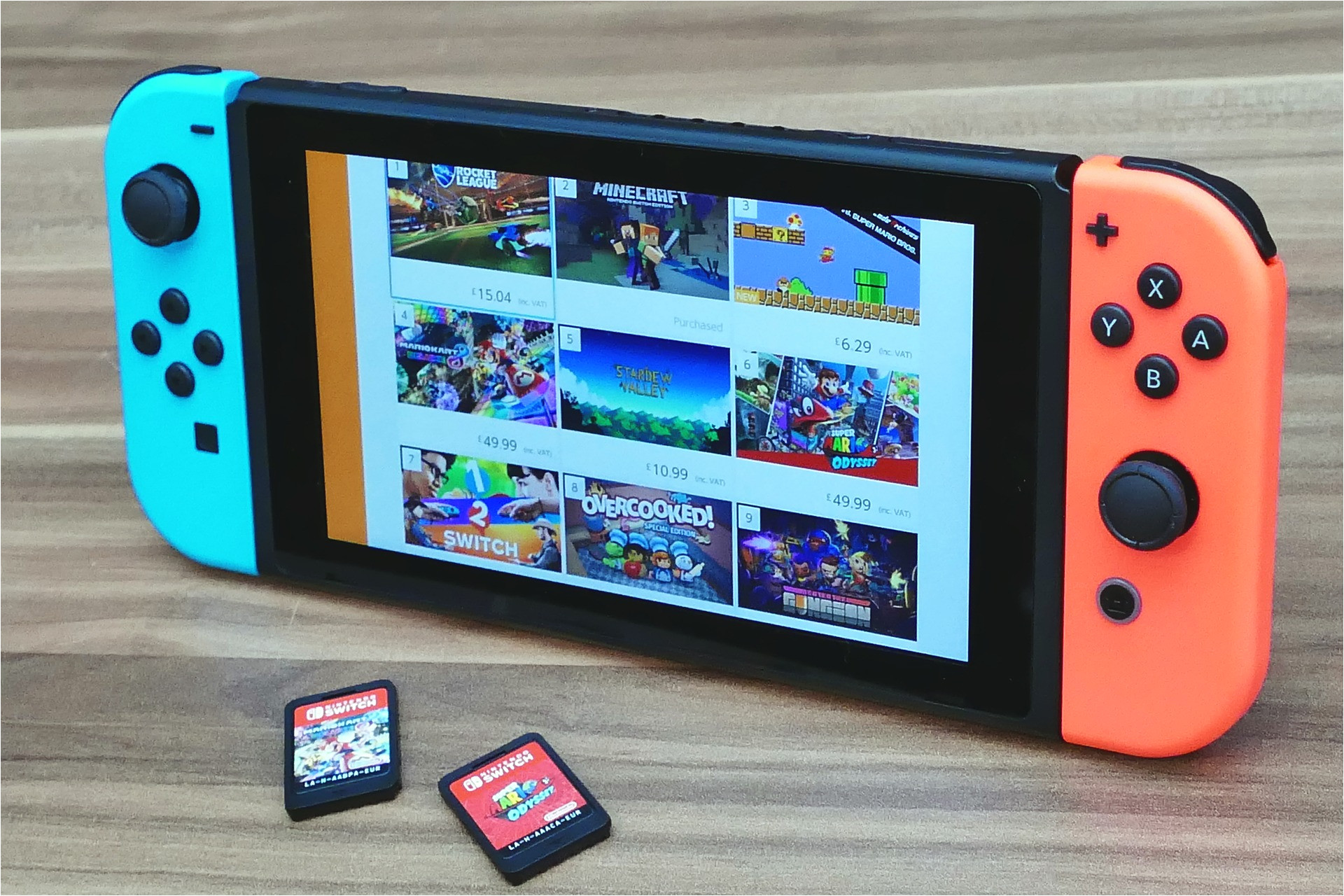 our pick of the best handheld consoles from the current generation den of geek