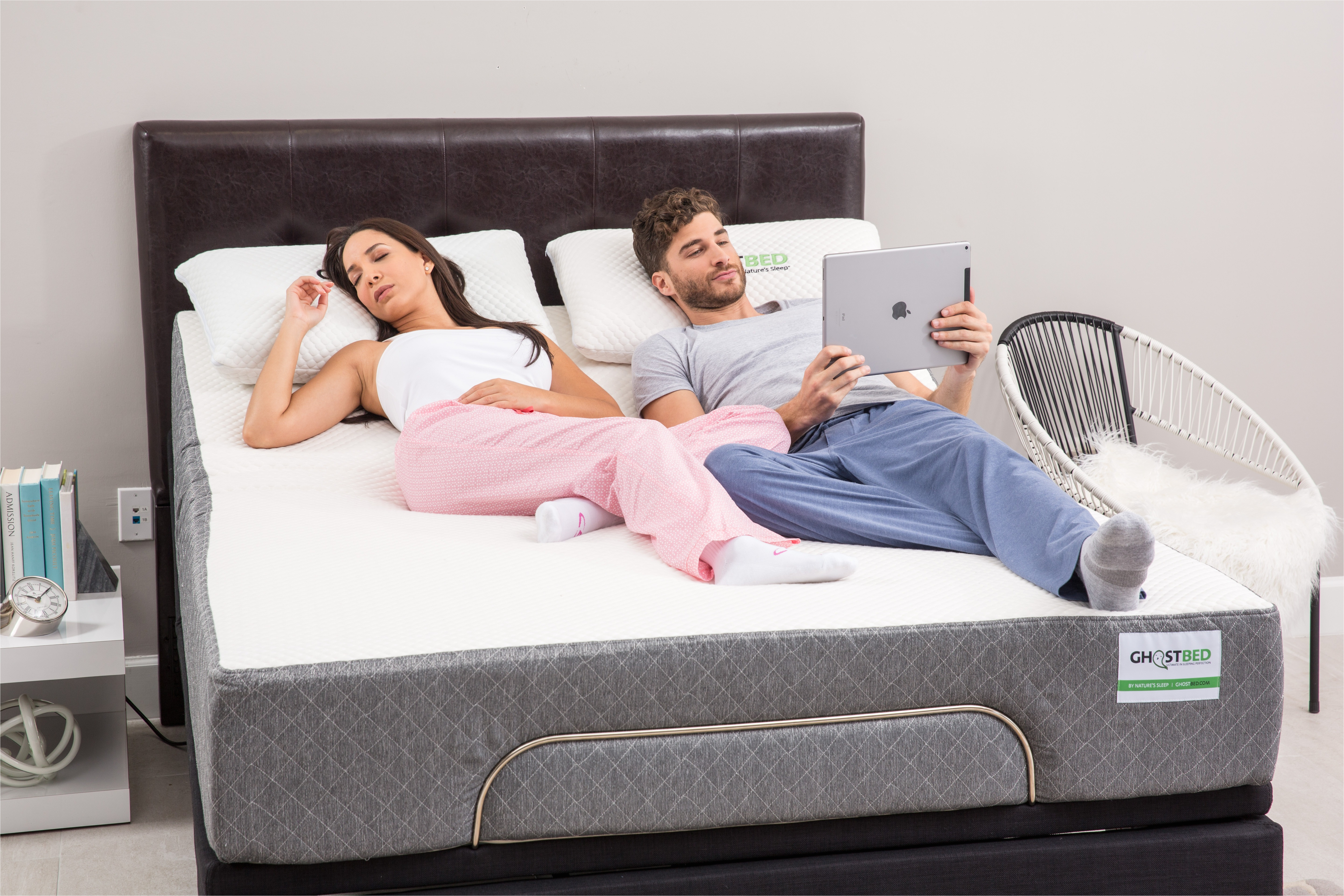 9 benefits of inclined bed therapy