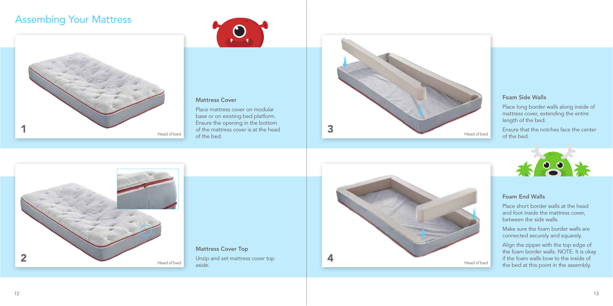 page 7 of 10000 smart outlet user manual select comfort corp