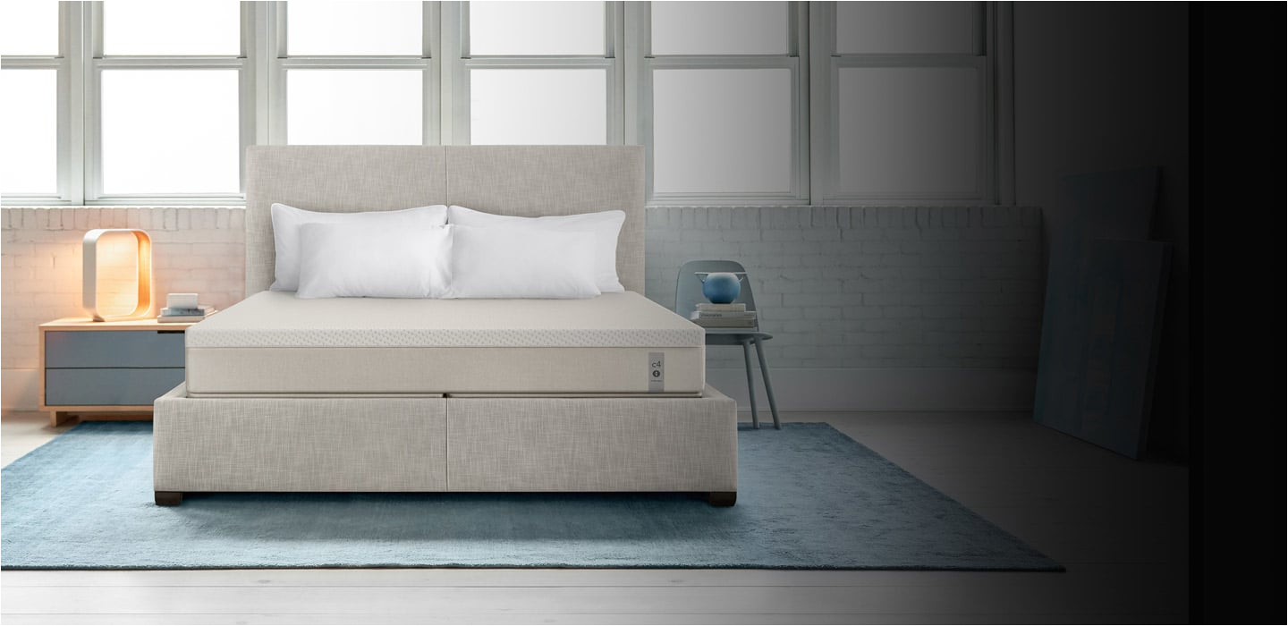 sleep number 360a c4 smart bed