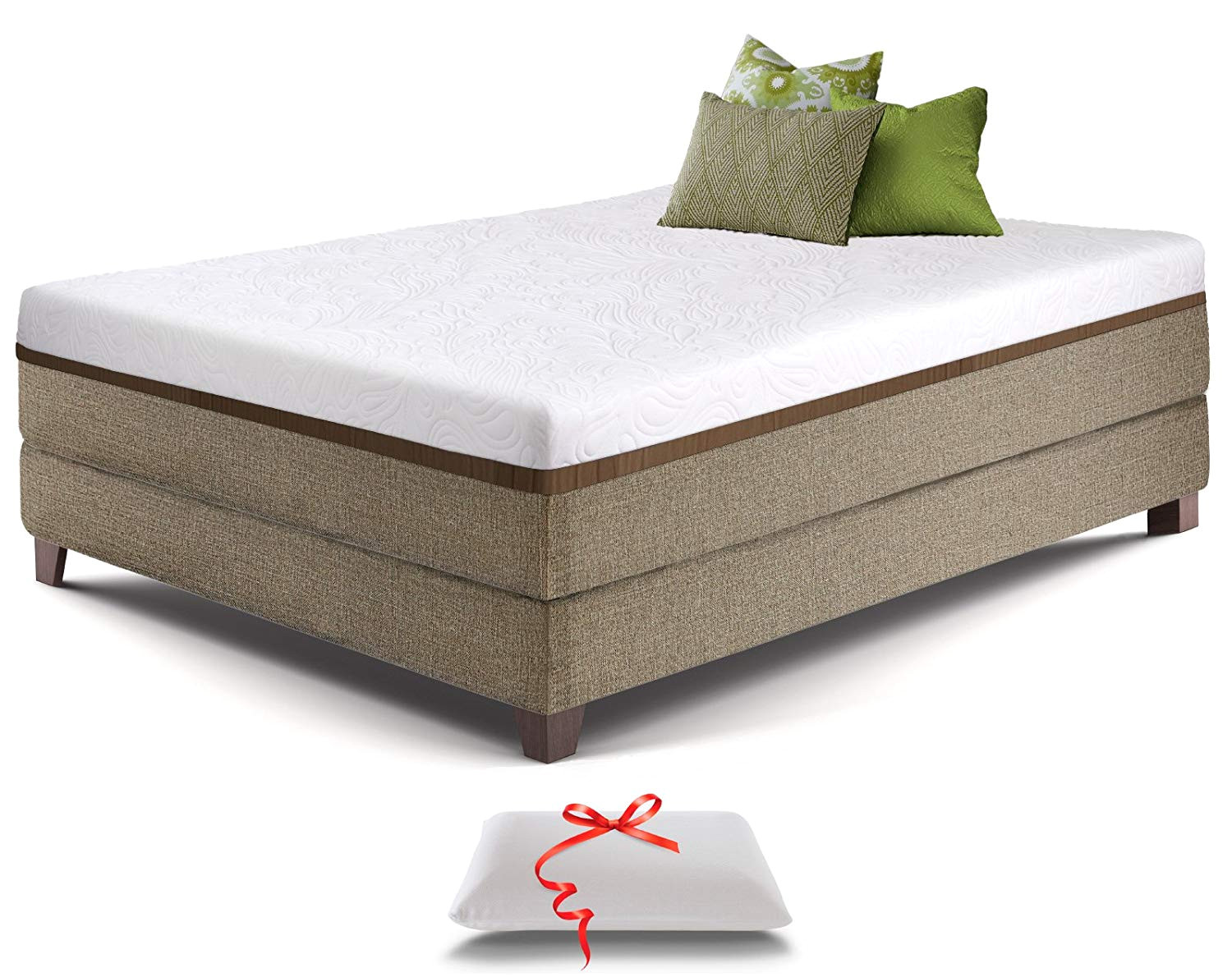 Sleep Number Bed Limited Edition Amazon Com Live Sleep Ultra King Mattress Gel Memory Foam