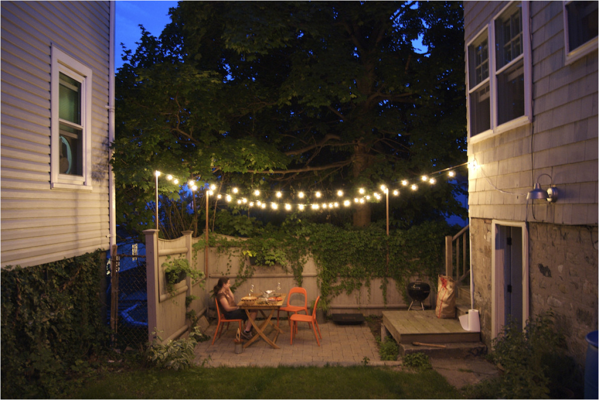 inexpensive small outdoor patio ideas