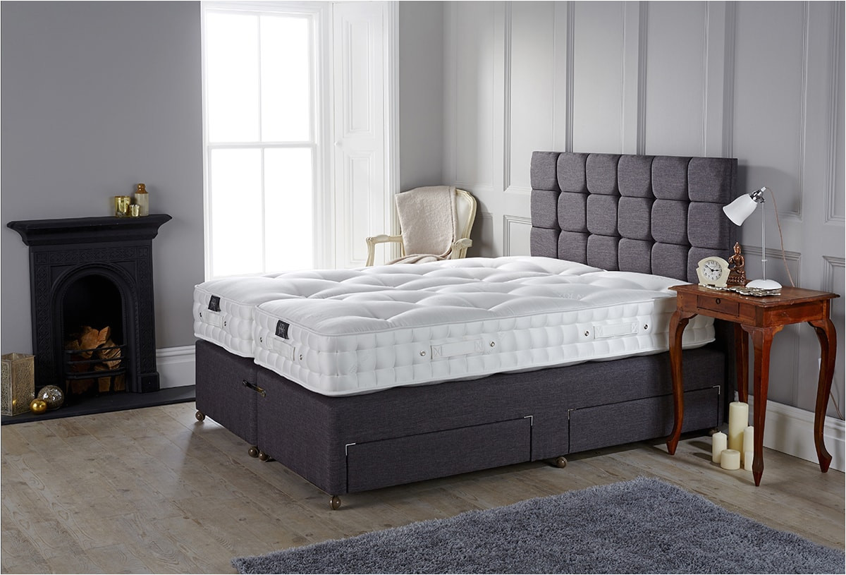 our artisan luxury is our softest mattress with deep 100 natural fillings
