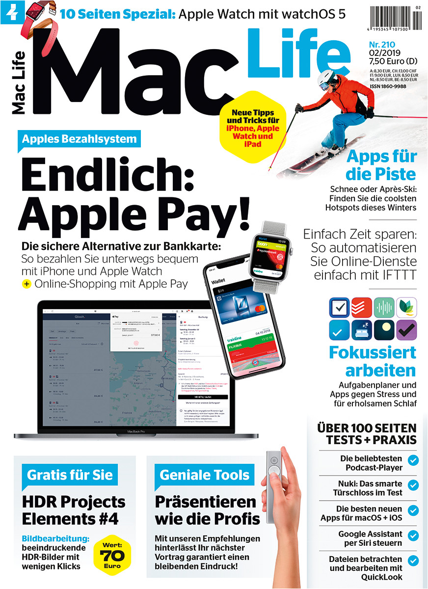 mac life 02 2019
