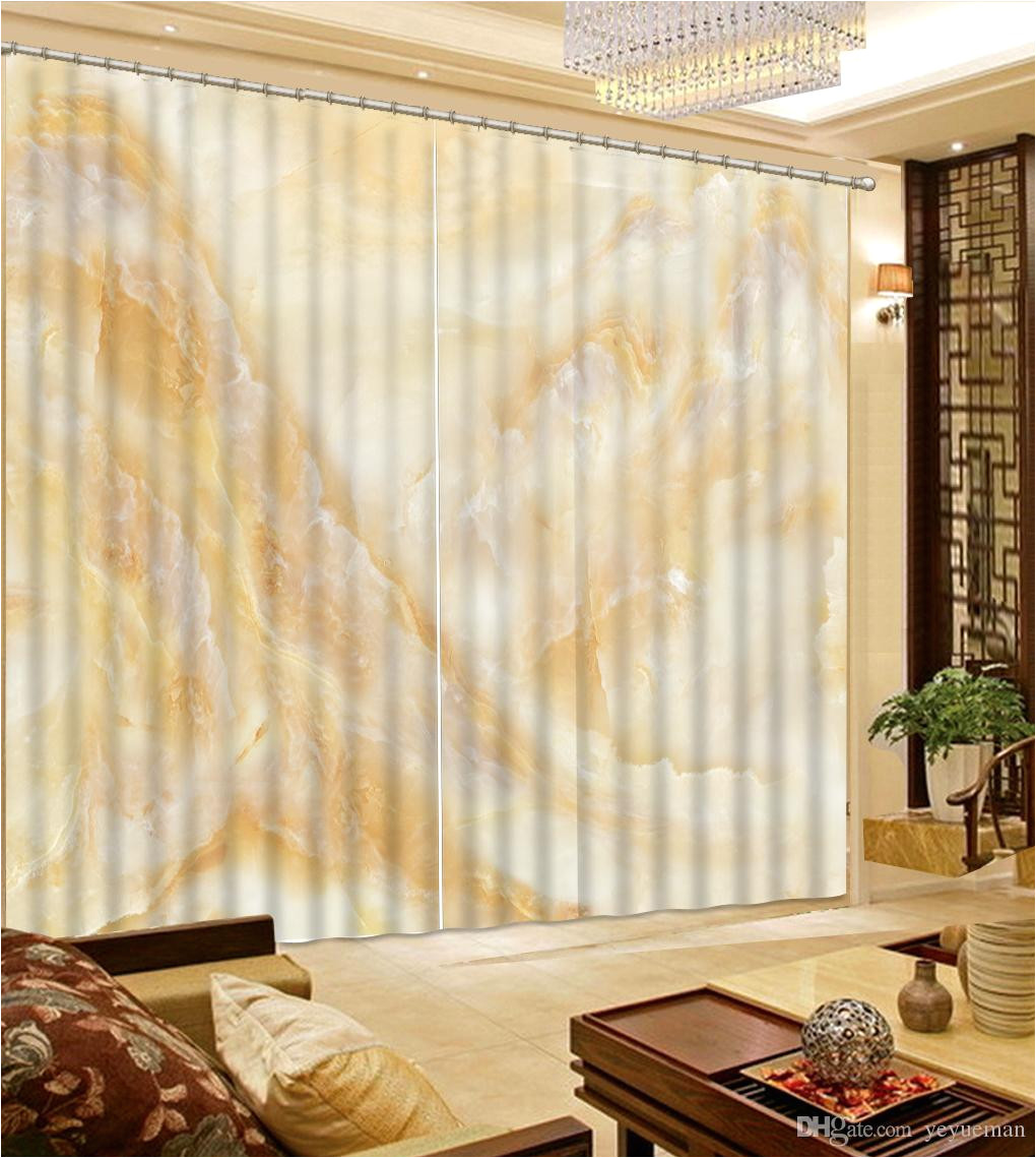 luxury curtains blackout window curtain bedroom children room curtains beautiful marble hotel office drapes sheer curtains 3d blackout curtains printing