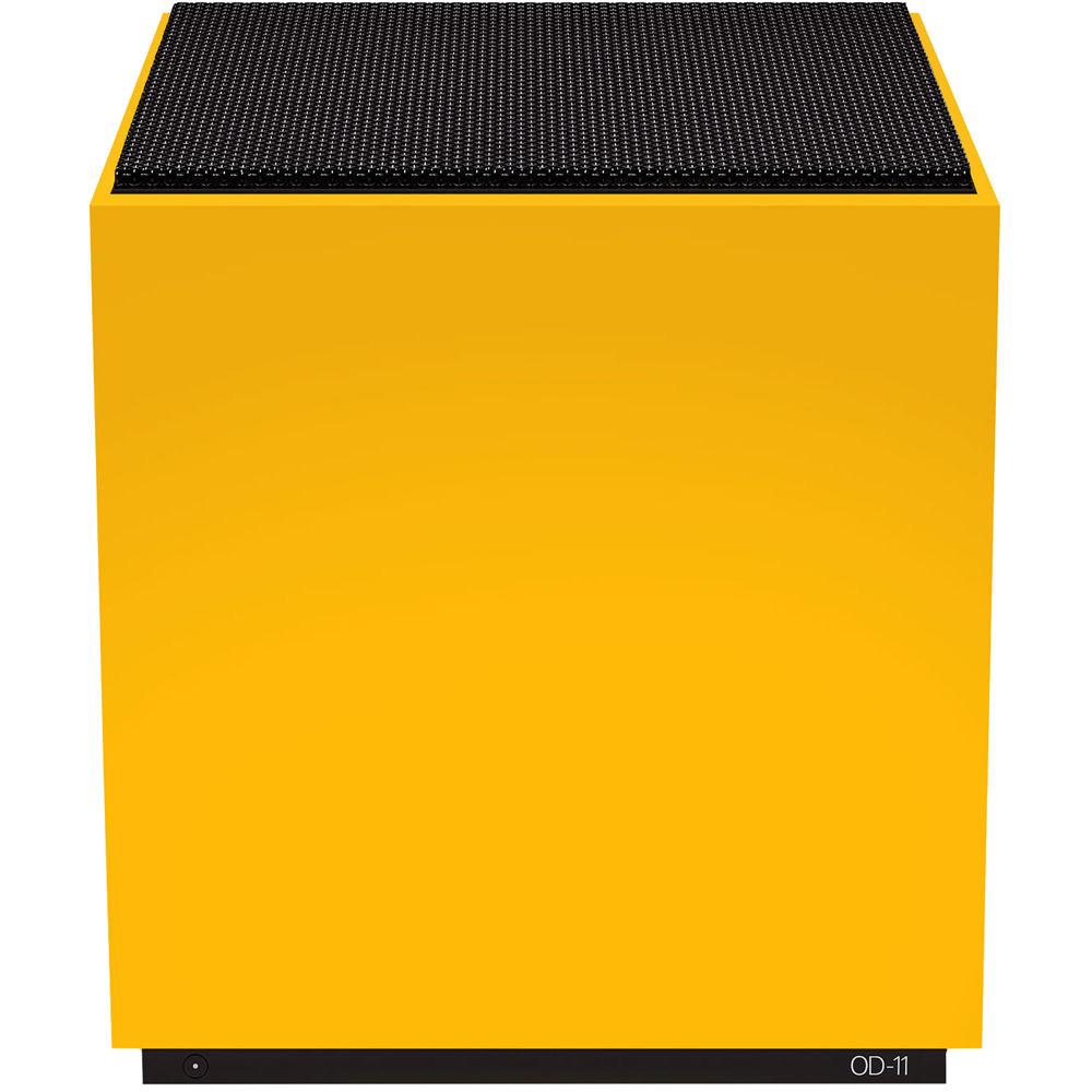 teenage engineering 007as005 us od 11 multi room speaker yellow 1405882 jpg