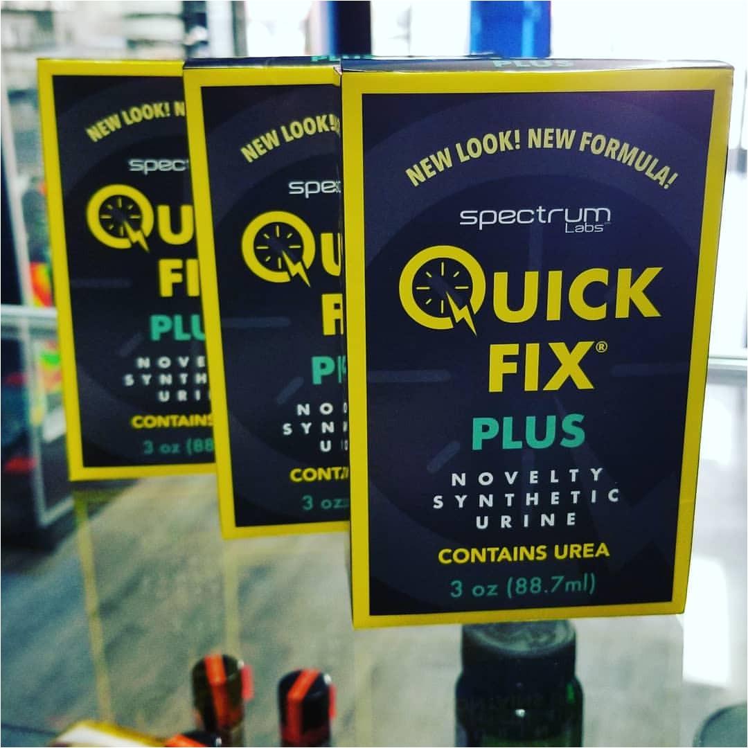 quick fix always in stock quickfix quickfixplus smokeup puffpuffpass smokeshop