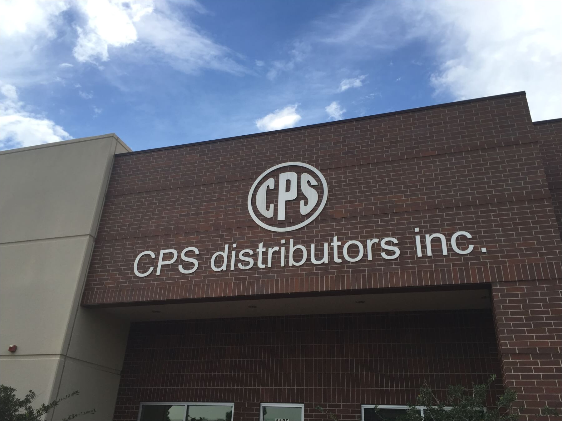 cps corporate offices in westminster colorado irrigation