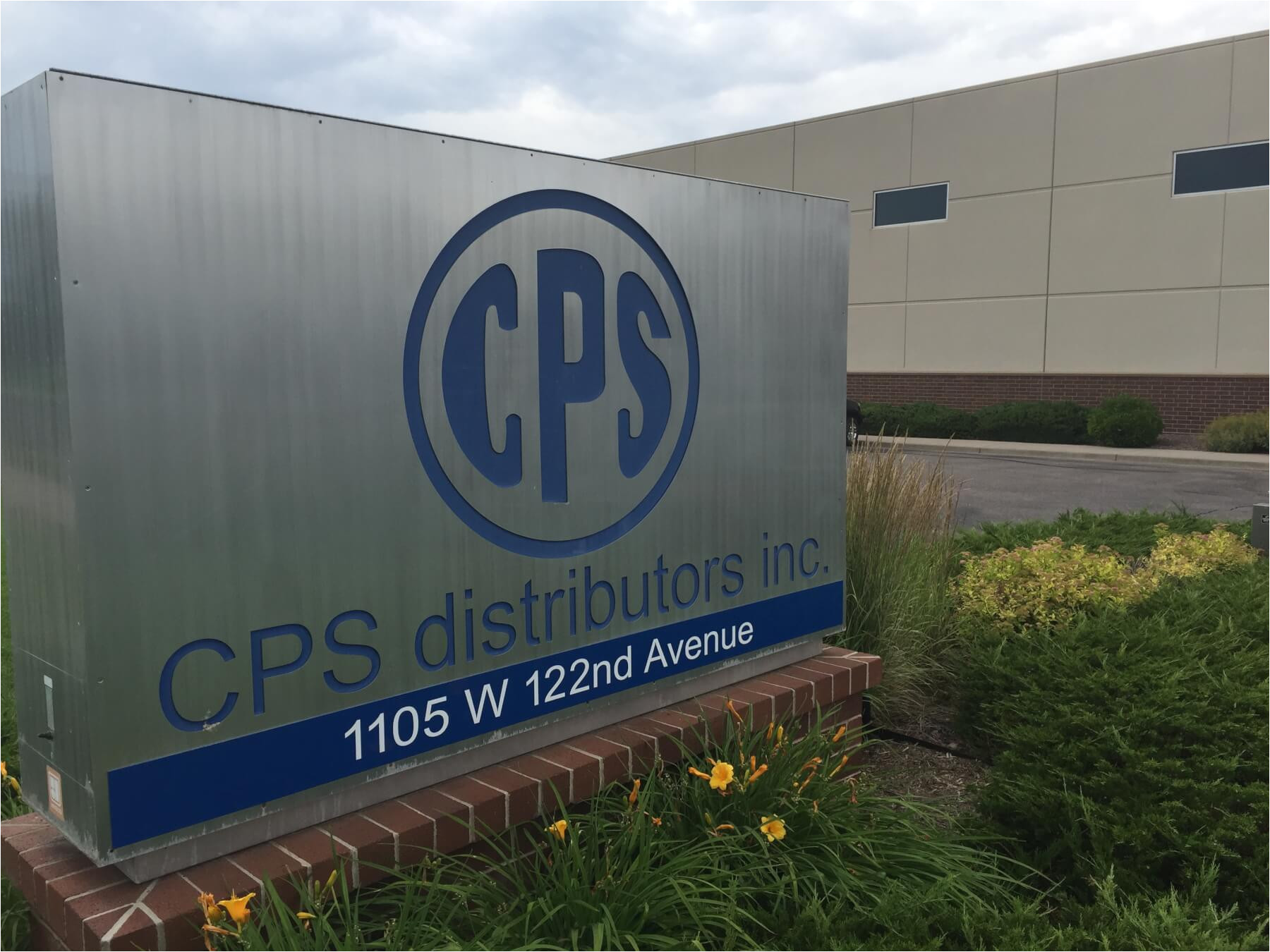 cps distributors landscape irrigation supply in westminster co