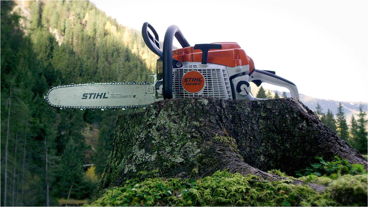 Stihl Dealers San Antonio Stihl Ms 261 C M Chainsaw