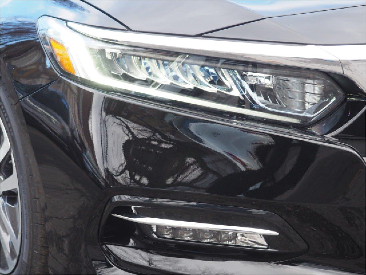 used 2018 honda accord hybrid in bronx ny