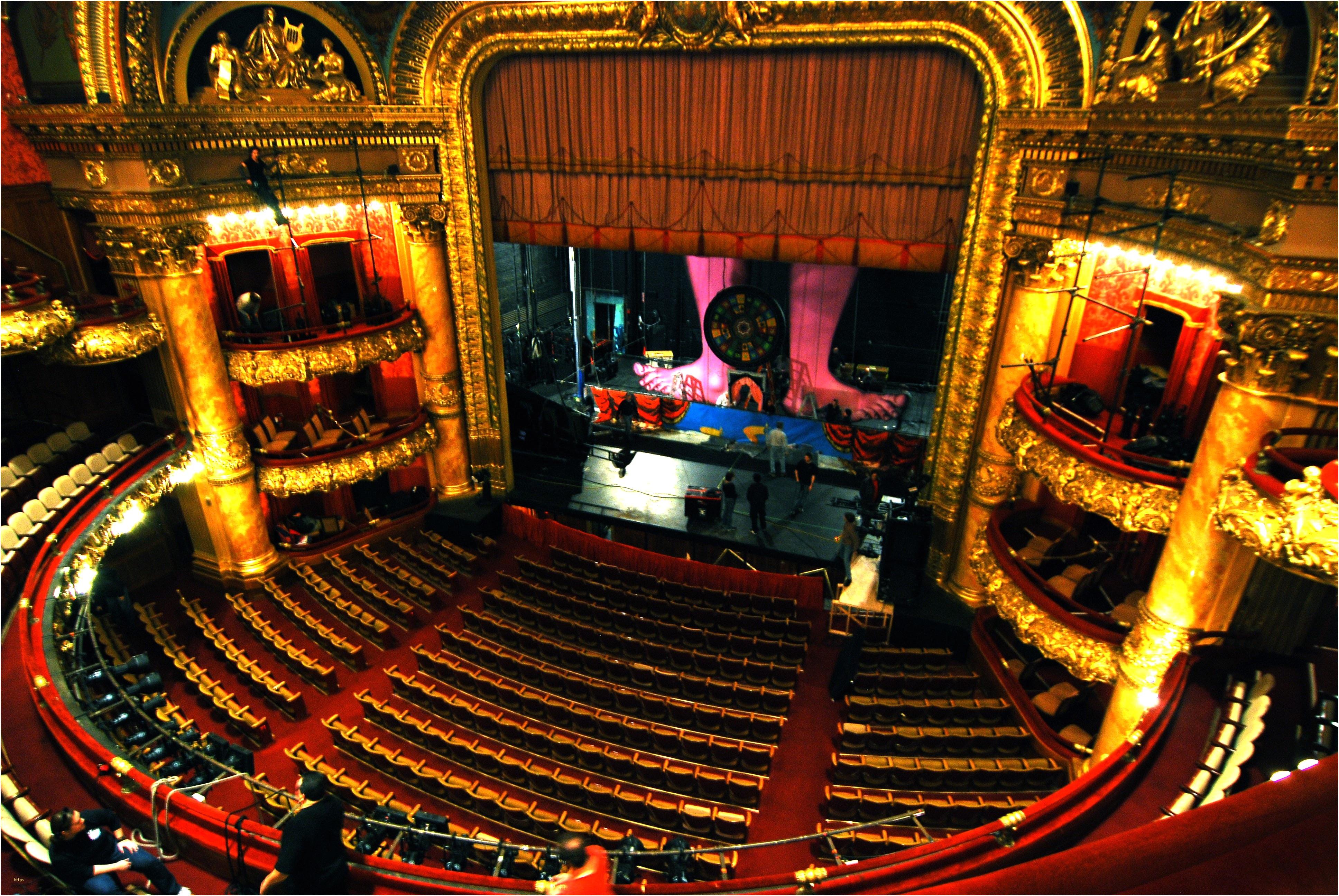 straz center morsani hall seating chart lovely wang theater boston seating chart luxury boston opera house