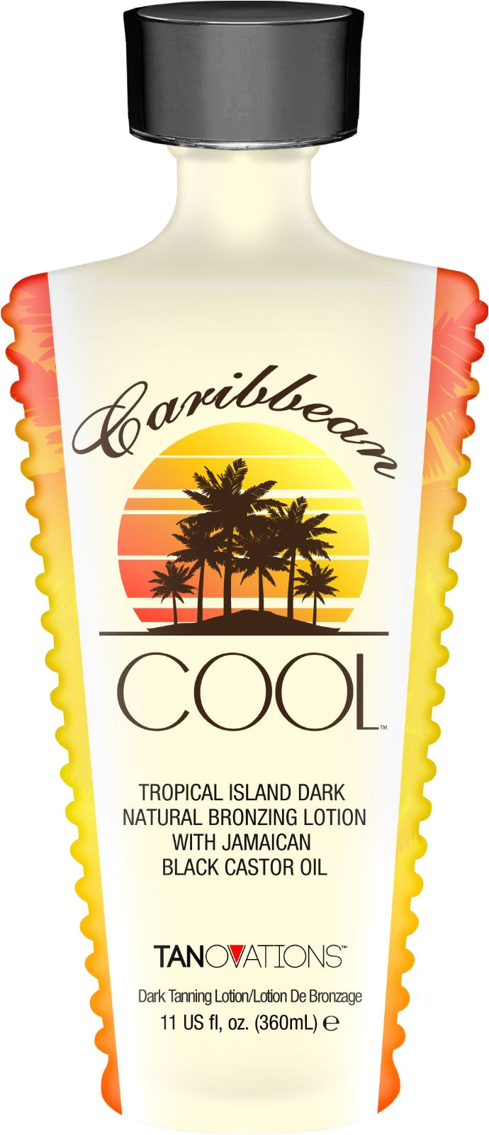 tanning lotion caribbean cool natural bronzer 11oz ed hardy u pick 1 6