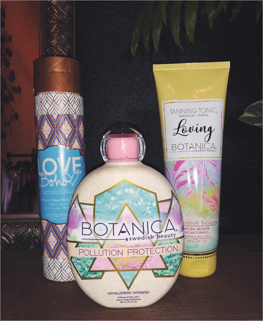 we love swedish beauty so will you shop tan relax we