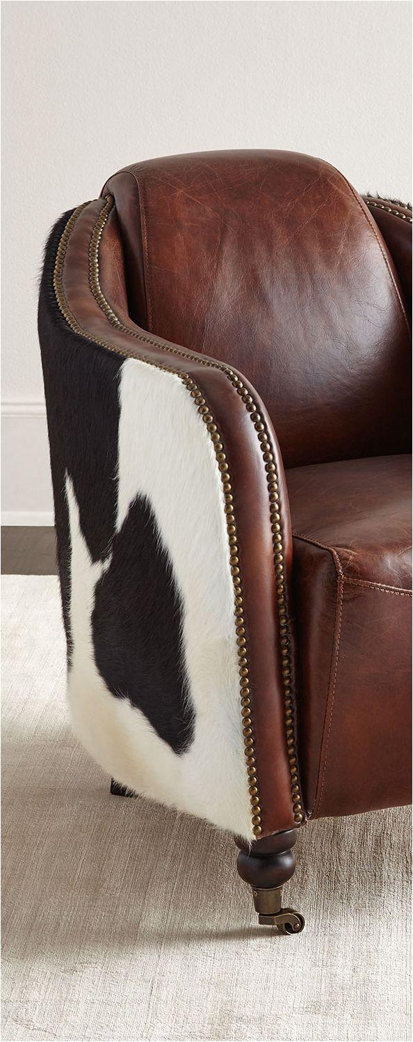 rustic western chair more