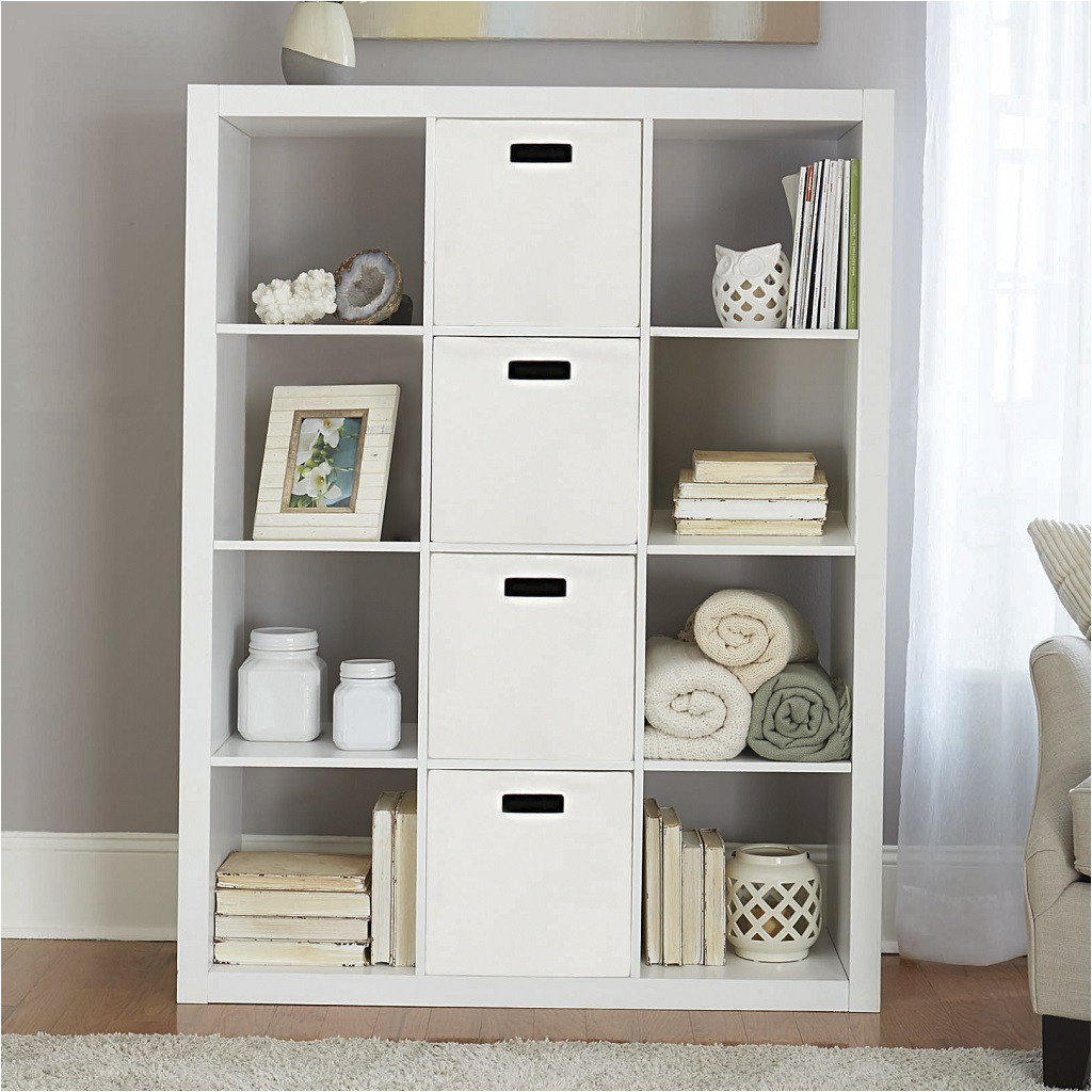Better Homes And Gardens 8 Cube Organizer Assembly ...