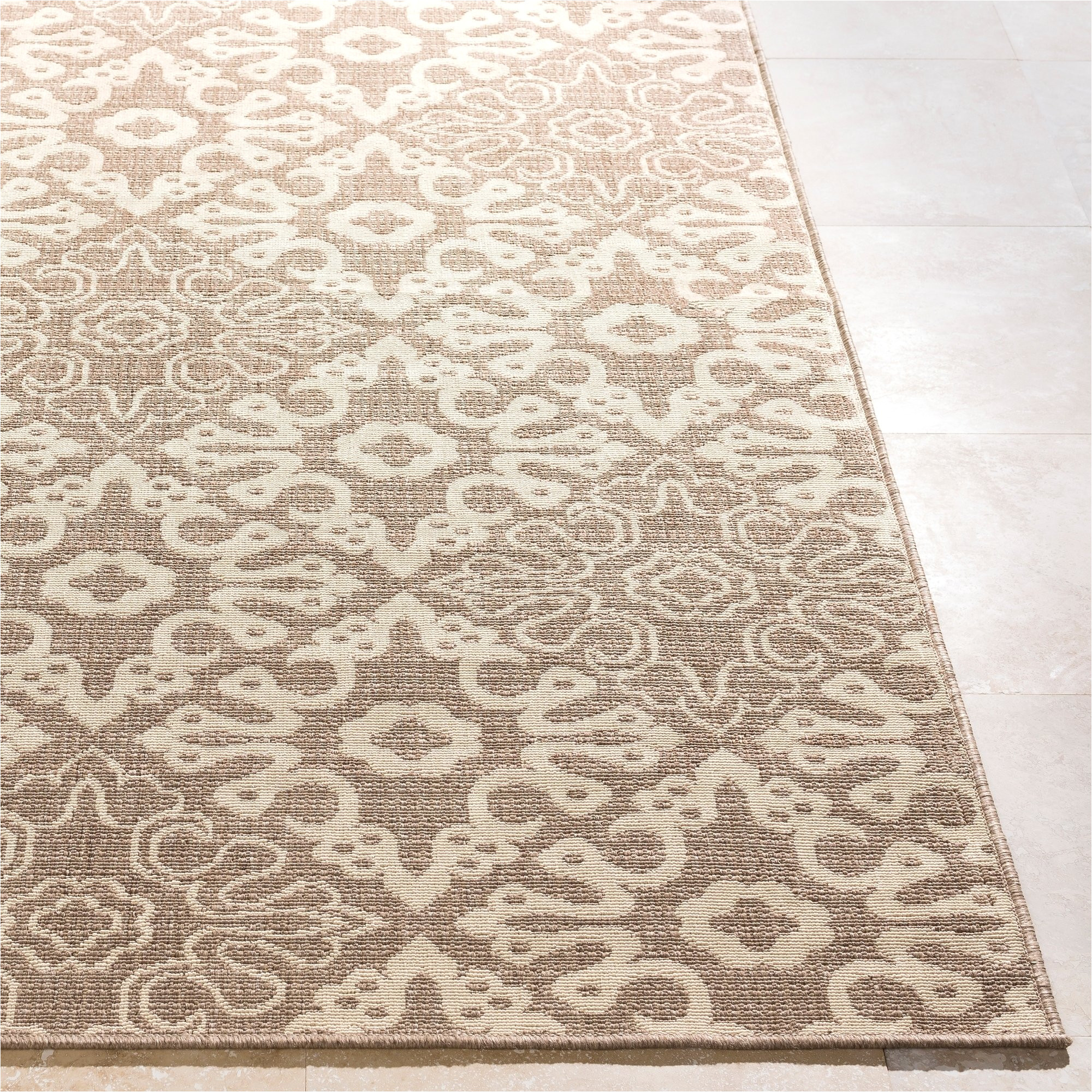 shop olivia contemporary geometric indoor outdoor area rug on sale free shipping today overstock com 9442180