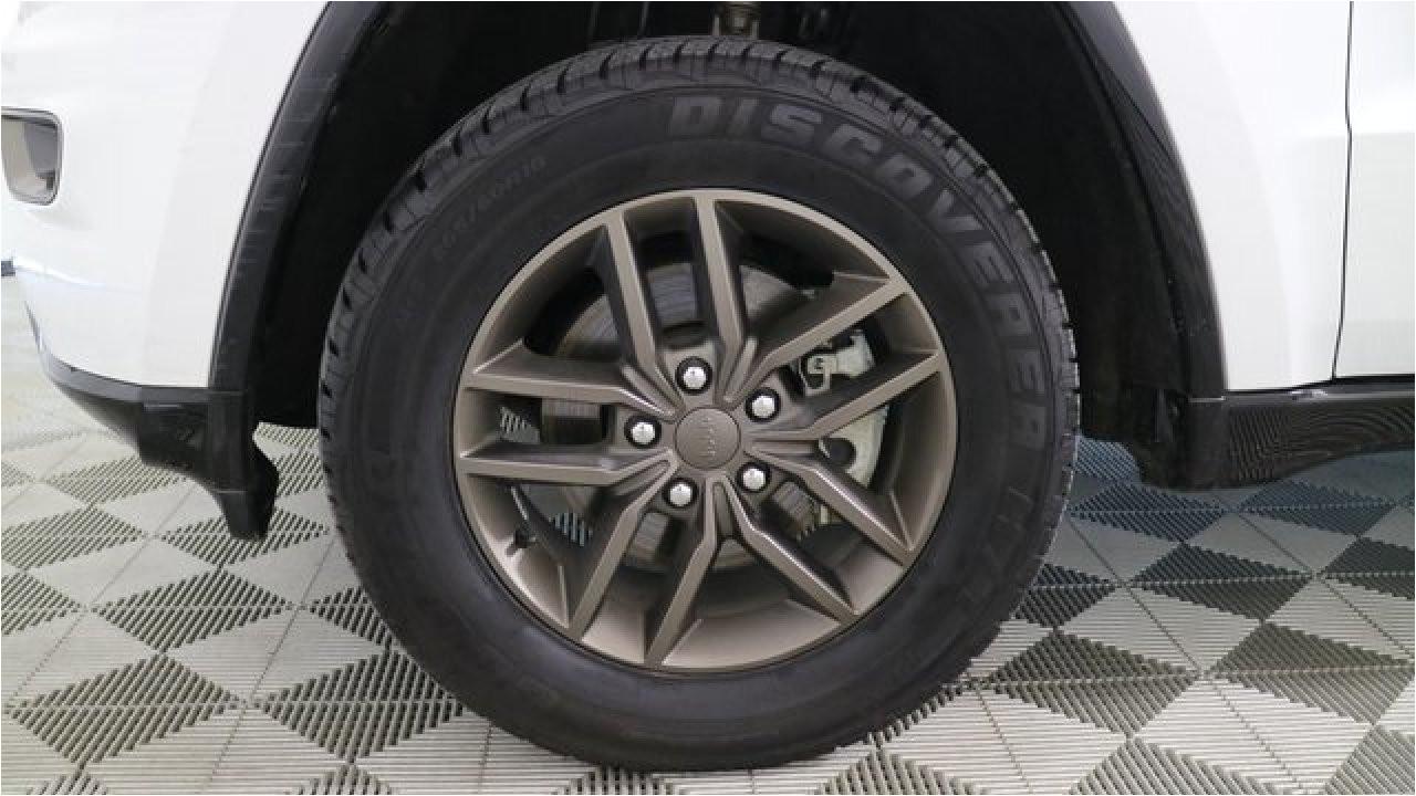 used 2016 jeep grand cherokee in abilene tx