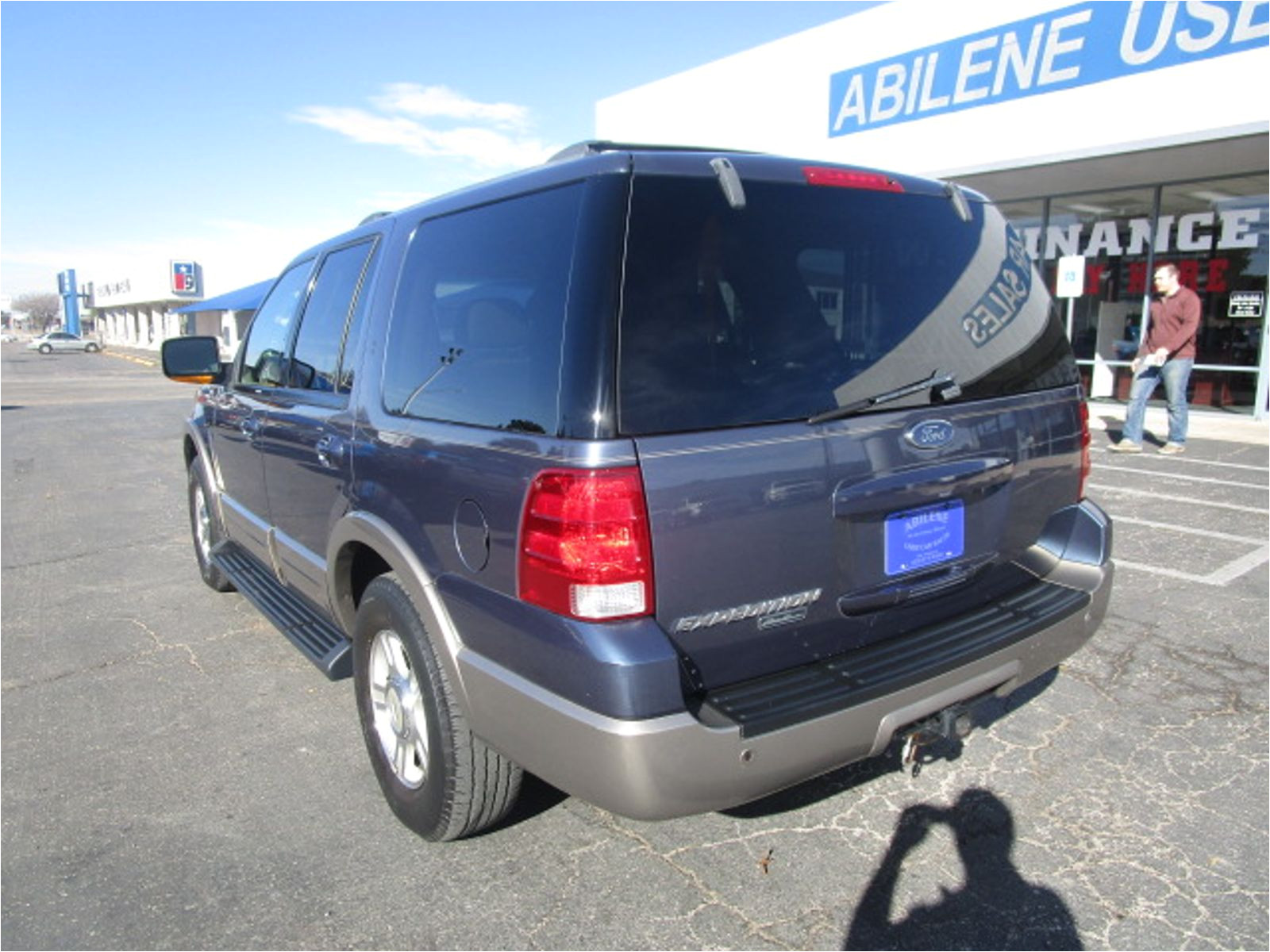 2003 ford expedition eddie bauer abilene tx abilene used car sales in abilene